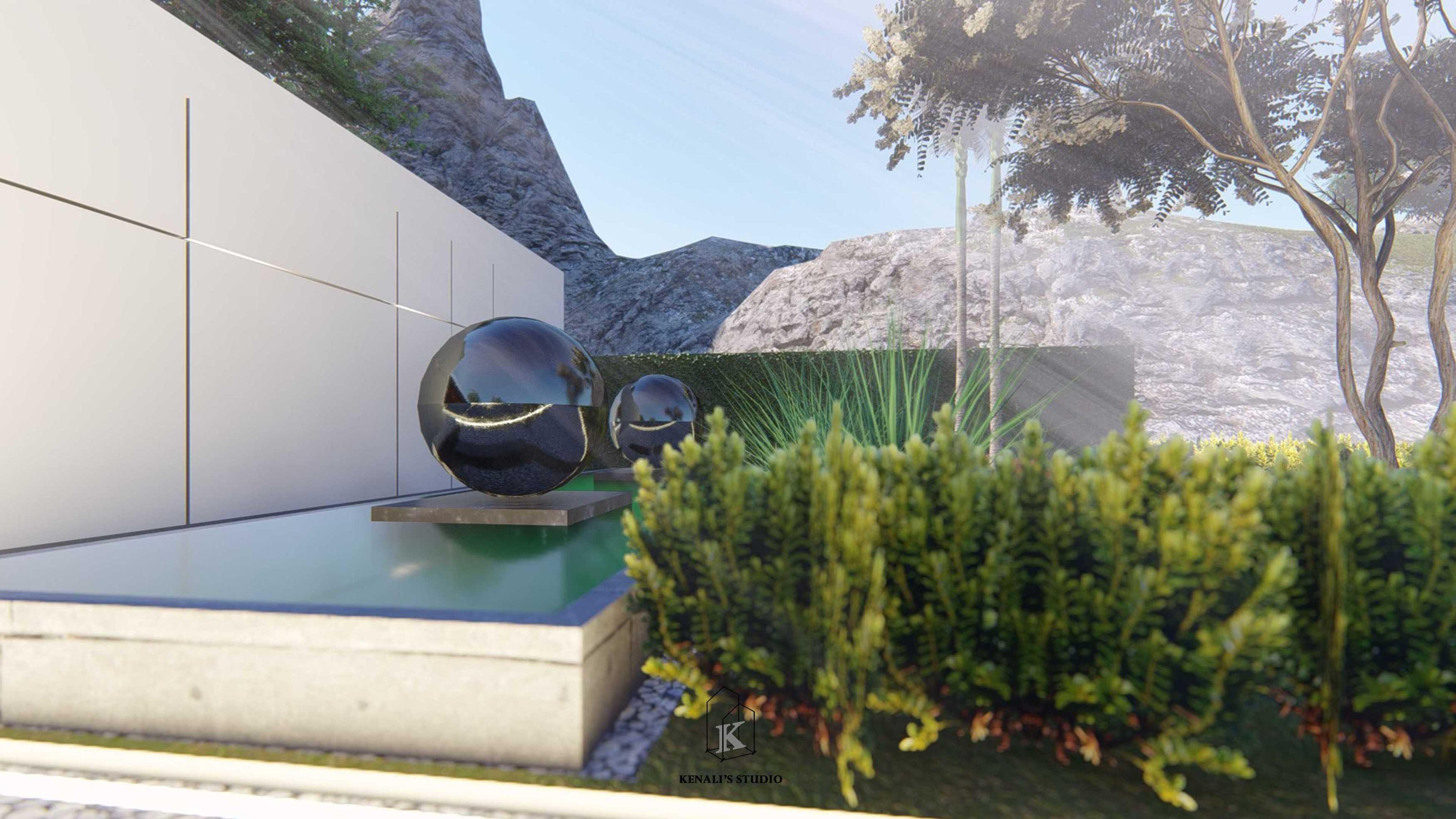 Kenali's Studio Villa Ubud, Kecamatan Ubud, Kabupaten Gianyar, Bali, Indonesia Ubud, Kecamatan Ubud, Kabupaten Gianyar, Bali, Indonesia Kenalis-Studio-Villa Modern  93598
