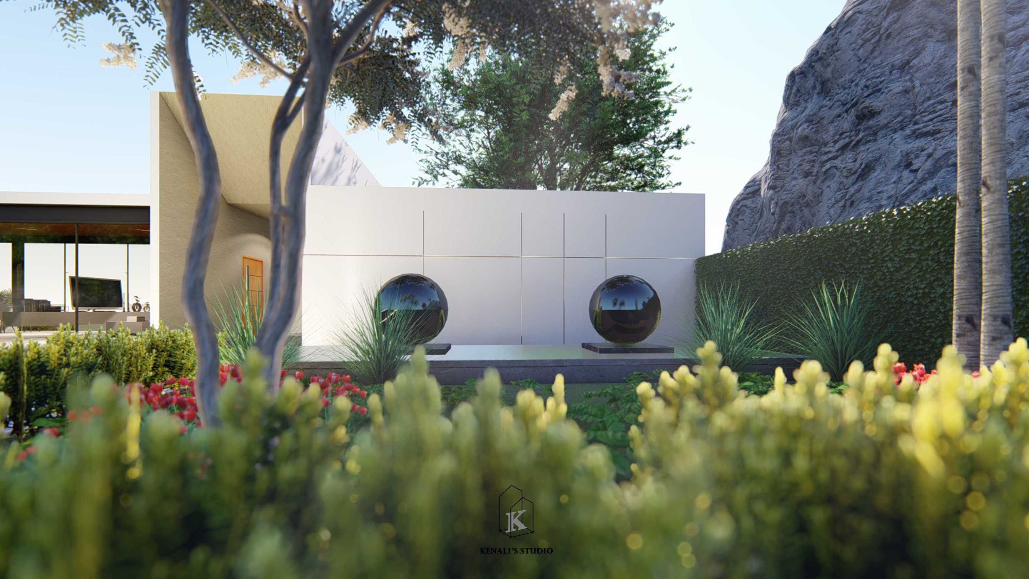 Kenali's Studio Villa Ubud, Kecamatan Ubud, Kabupaten Gianyar, Bali, Indonesia Ubud, Kecamatan Ubud, Kabupaten Gianyar, Bali, Indonesia Kenalis-Studio-Villa Modern  93599