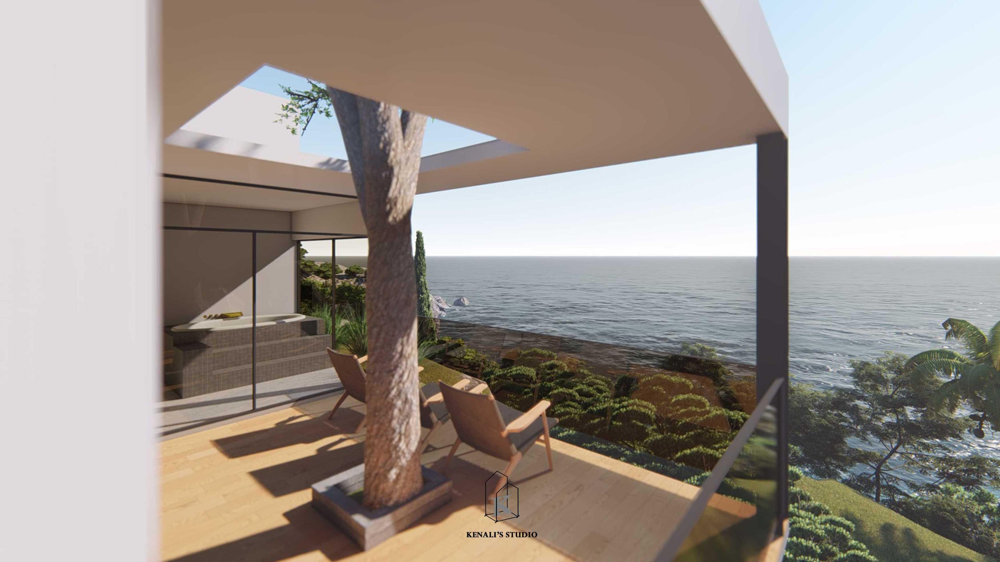 Kenali's Studio Villa Ubud, Kecamatan Ubud, Kabupaten Gianyar, Bali, Indonesia Ubud, Kecamatan Ubud, Kabupaten Gianyar, Bali, Indonesia Kenalis-Studio-Villa Modern  93604