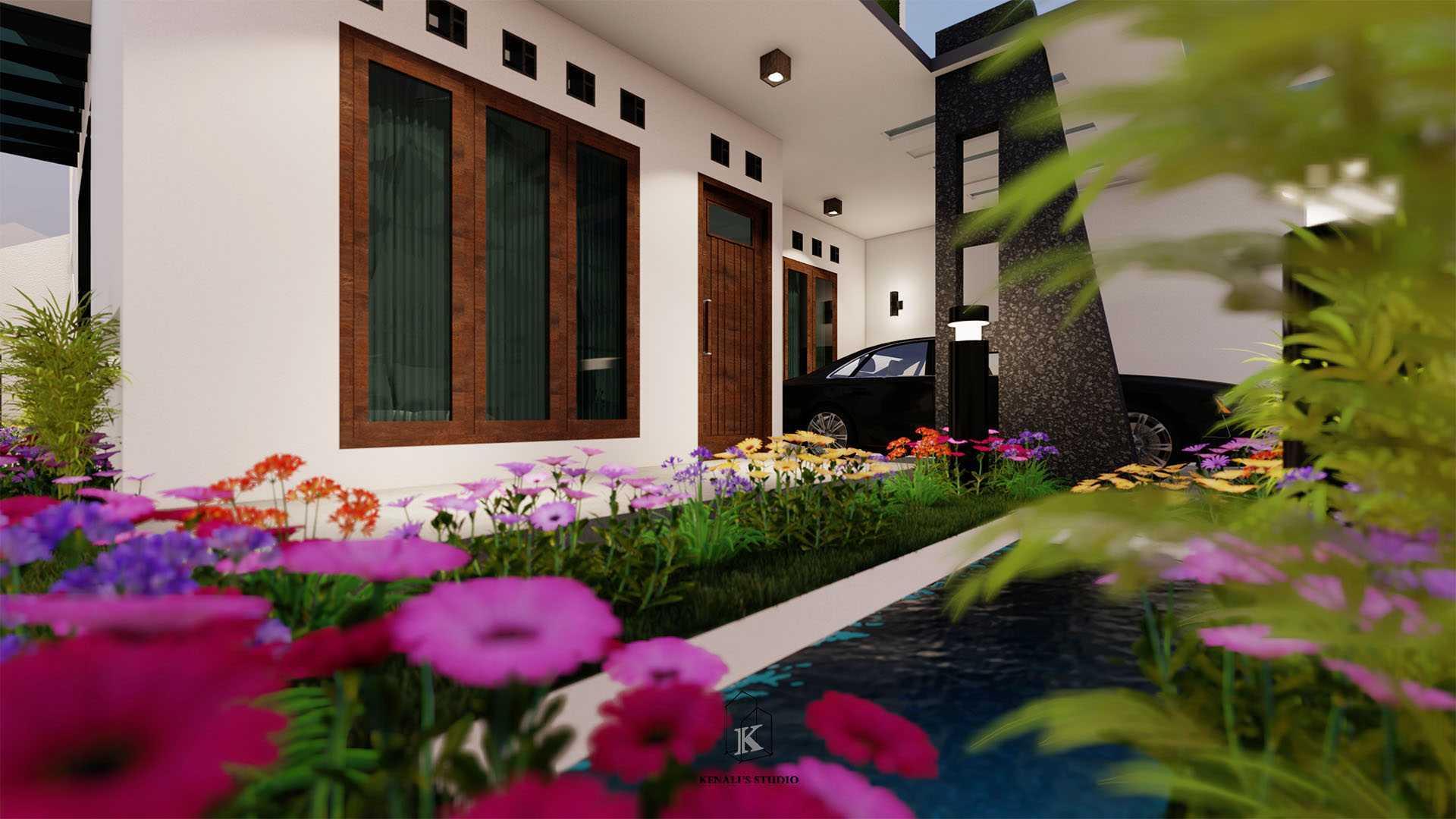 Kenali's Studio Yr - House Kec. Serpong, Kota Tangerang Selatan, Banten, Indonesia Kec. Serpong, Kota Tangerang Selatan, Banten, Indonesia Kenalis-Studio-Yr-House Contemporary  93646
