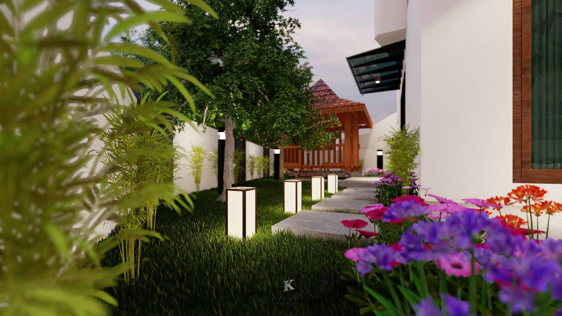 Kenali's Studio Yr - House Kec. Serpong, Kota Tangerang Selatan, Banten, Indonesia Kec. Serpong, Kota Tangerang Selatan, Banten, Indonesia Kenalis-Studio-Yr-House   93647