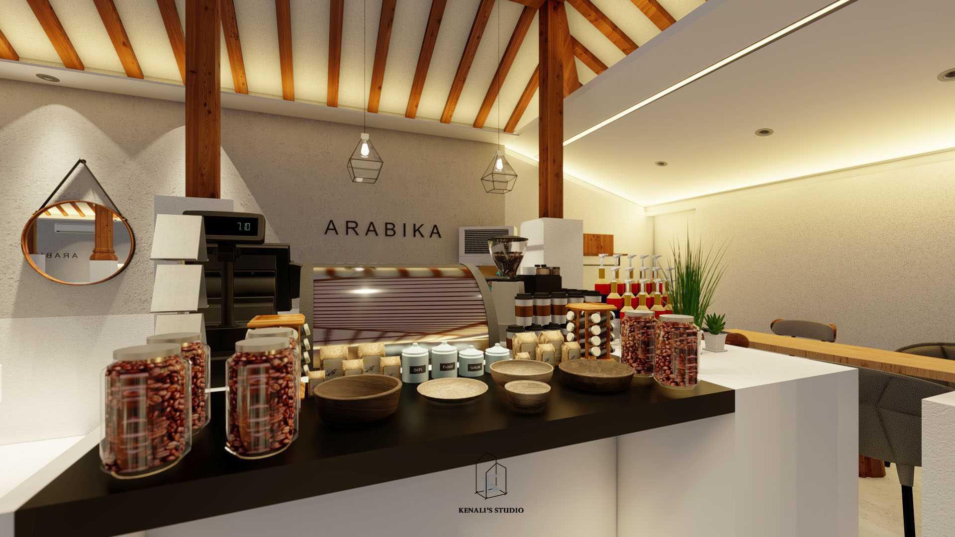 Kenali's Studio Arabika Cafe Semarang, Kota Semarang, Jawa Tengah, Indonesia Semarang, Kota Semarang, Jawa Tengah, Indonesia Kenalis-Studio-Arabika-Cafe Scandinavian  93653