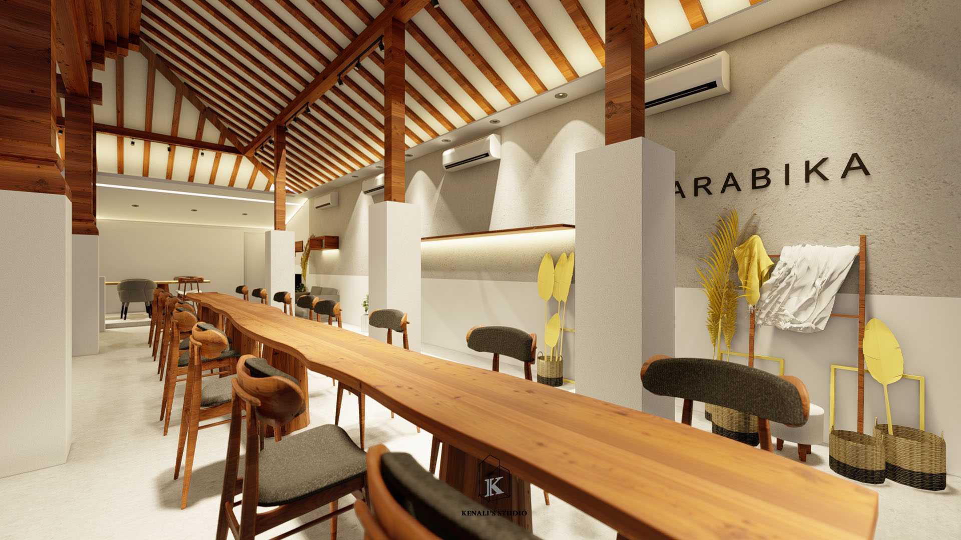 Kenali's Studio Arabika Cafe Semarang, Kota Semarang, Jawa Tengah, Indonesia Semarang, Kota Semarang, Jawa Tengah, Indonesia Kenalis-Studio-Arabika-Cafe Scandinavian  93655