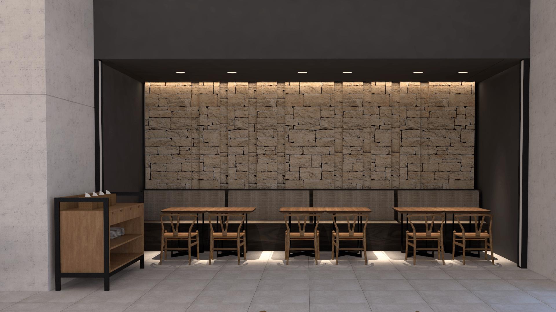Aurava Architect Nirwana Restaurant Bogor, Jawa Barat, Indonesia Gn. Batu, Sukaharja, Sukamakmur, Bogor, Jawa Barat, Indonesia Aurava-Architect-Restaurant-At-Gunung-Batu   67035