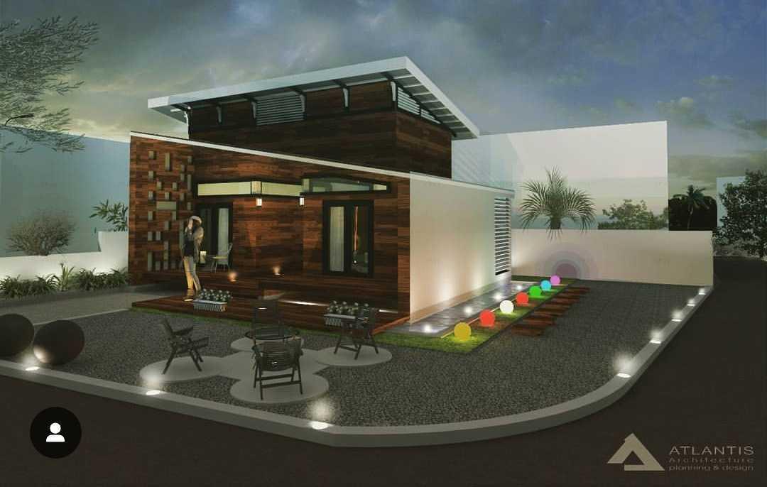 Rancang Raya Arsitek Cabin House (Studio) Banda Aceh, Kota Banda Aceh, Aceh, Indonesia Banda Aceh, Kota Banda Aceh, Aceh, Indonesia K-Akbar-Cabin-House-Studio-Editing-Media Tropical  67944