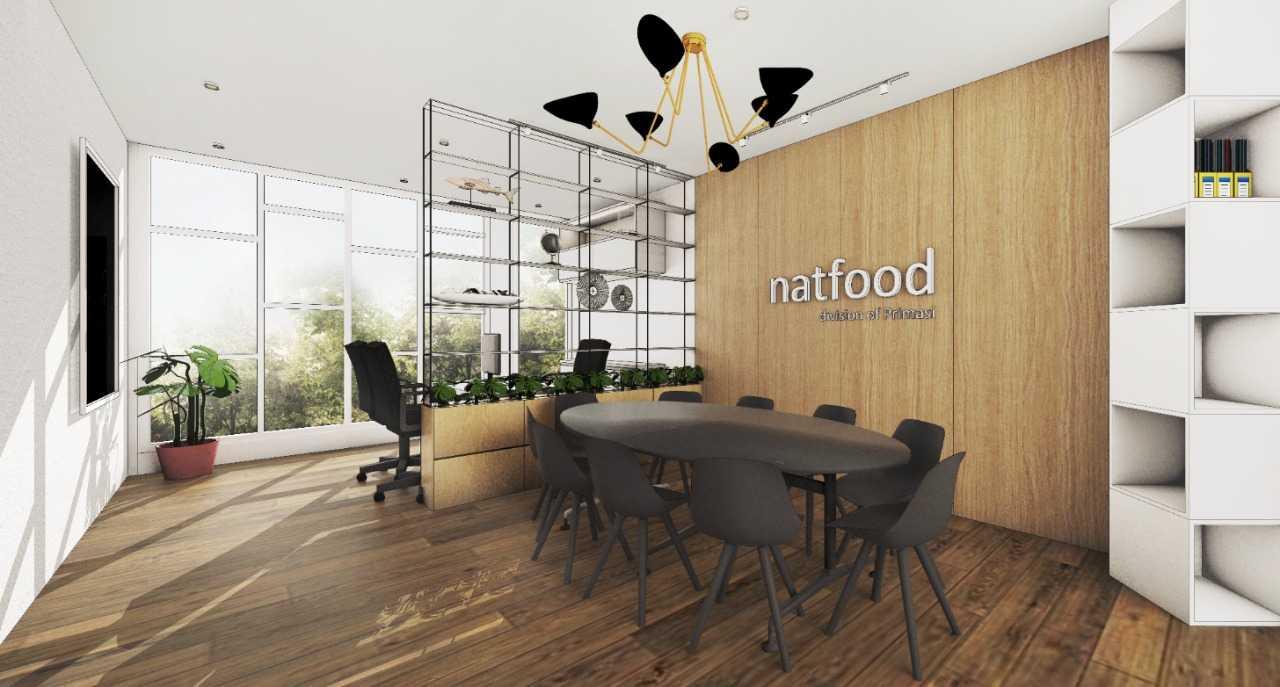 Oro Studio Natfood Office Sentul, Babakan Madang, Bogor, Jawa Barat, Indonesia Sentul, Babakan Madang, Bogor, Jawa Barat, Indonesia Oro-Studio-Natfood-Office   70243