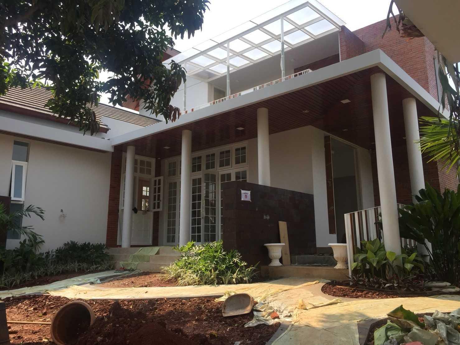 Ho.la Studio Arsitektur K House Bekasi Bar., Kota Bks, Jawa Barat, Indonesia Bekasi Bar., Kota Bks, Jawa Barat, Indonesia Hola-Studio-Arsitektur-K-House   68920
