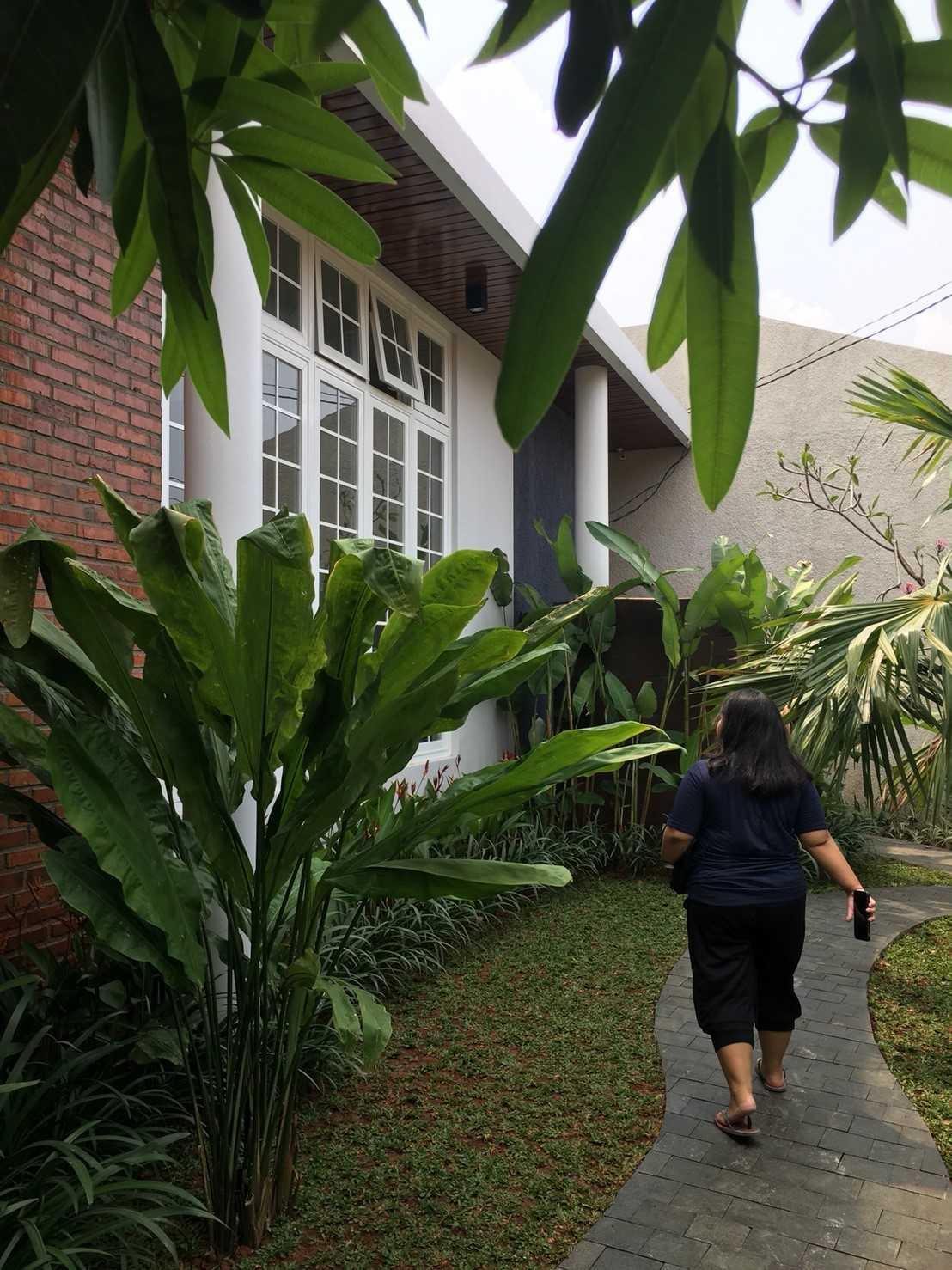 Ho.la Studio Arsitektur K House Bekasi Bar., Kota Bks, Jawa Barat, Indonesia Bekasi Bar., Kota Bks, Jawa Barat, Indonesia Hola-Studio-Arsitektur-K-House   68921