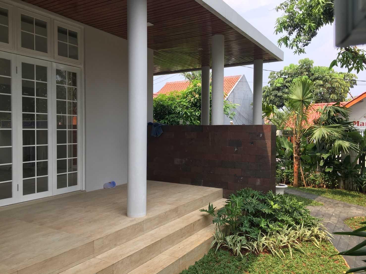 Ho.la Studio Arsitektur K House Bekasi Bar., Kota Bks, Jawa Barat, Indonesia Bekasi Bar., Kota Bks, Jawa Barat, Indonesia Hola-Studio-Arsitektur-K-House   68925