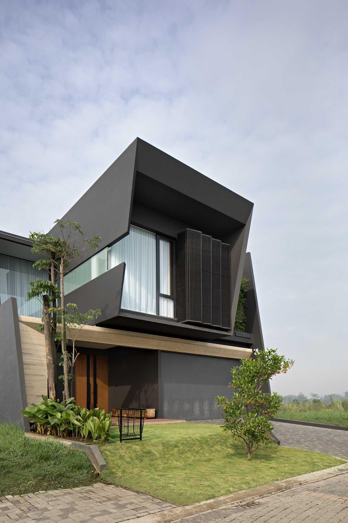 Rakta Studio Pj House Padalarang, Kabupaten Bandung Barat, Jawa Barat, Indonesia Padalarang, Kabupaten Bandung Barat, Jawa Barat, Indonesia Rakta-Studio-Pj-House   68708