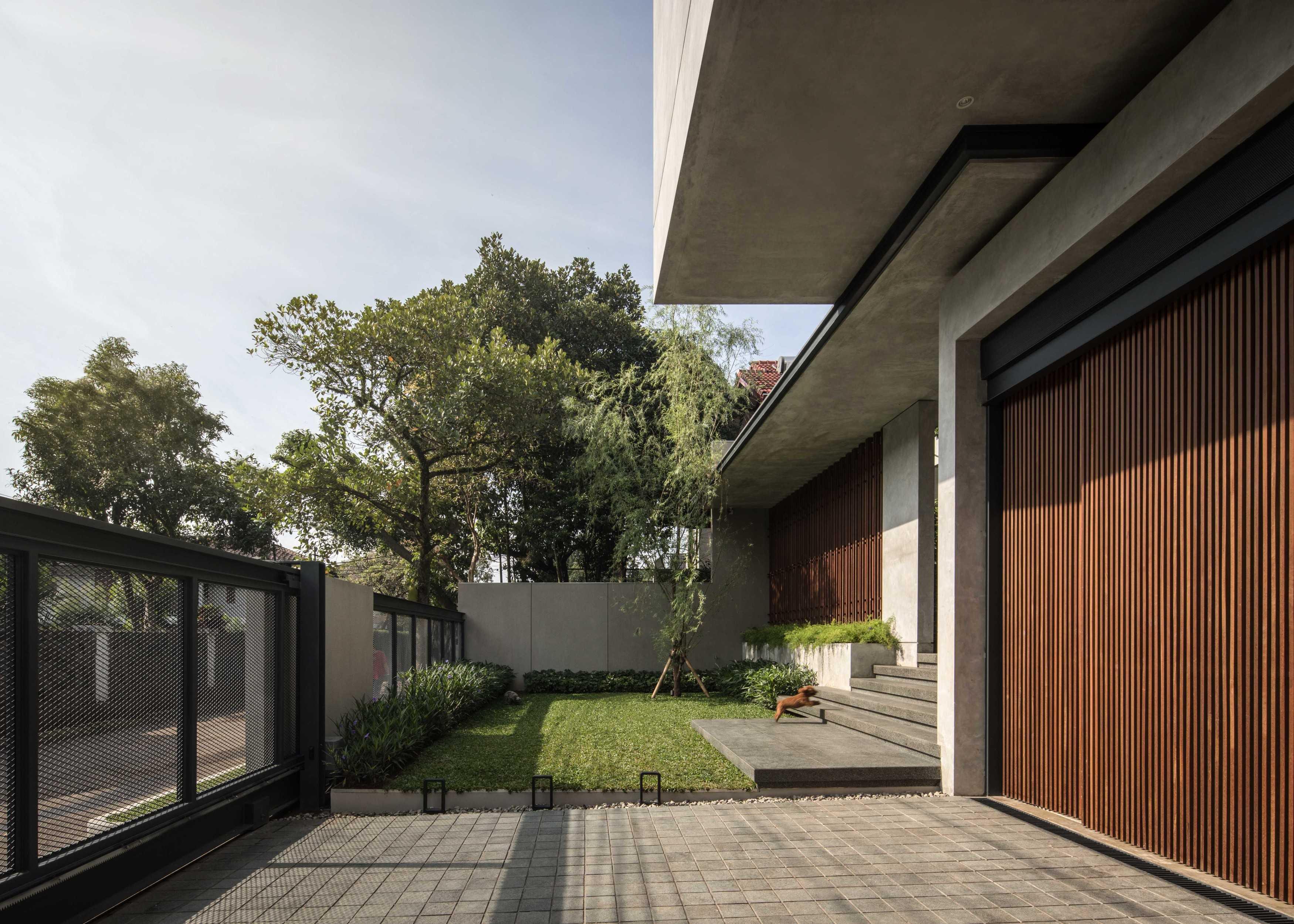 Rakta Studio Rj House Bandung, Kota Bandung, Jawa Barat, Indonesia Bandung, Kota Bandung, Jawa Barat, Indonesia Rakta-Studio-Rj-House   105914
