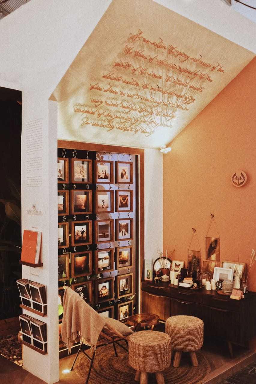 Arcon - Interior & Furniture Contractor Atipattra Booth Jl. Bsd Grand Boulevard No.1, Pagedangan, Tangerang, Banten 15339, Indonesia Jl. Bsd Grand Boulevard No.1, Pagedangan, Tangerang, Banten 15339, Indonesia Arcon-Interior-Furniture-Contractor-Atipattra-Booth   69877