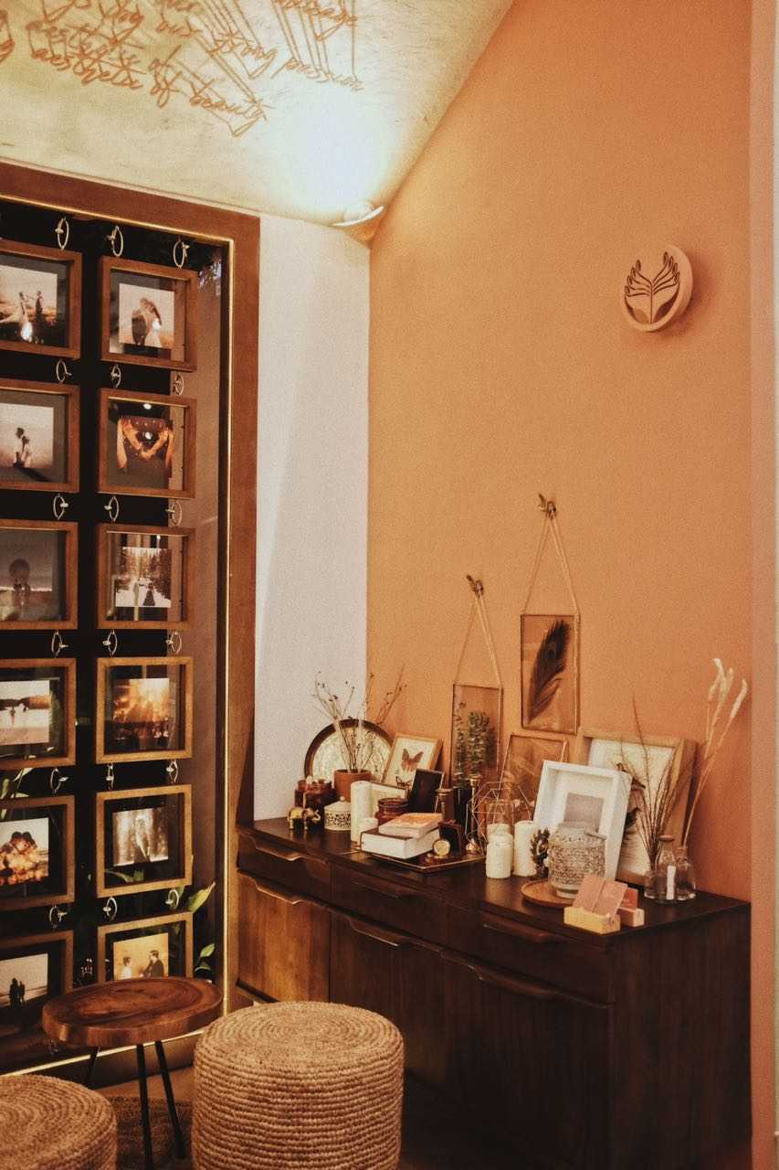 Arkara - Interior Contractor Atipattra Booth Jl. Bsd Grand Boulevard No.1, Pagedangan, Tangerang, Banten 15339, Indonesia Jl. Bsd Grand Boulevard No.1, Pagedangan, Tangerang, Banten 15339, Indonesia Arcon-Interior-Furniture-Contractor-Atipattra-Booth   69889