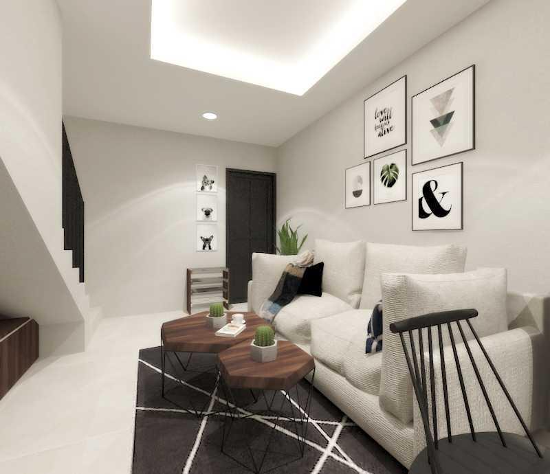 Cds Studio G House Jakarta, Daerah Khusus Ibukota Jakarta, Indonesia Jakarta, Daerah Khusus Ibukota Jakarta, Indonesia Cds-Studio-G-House   76157