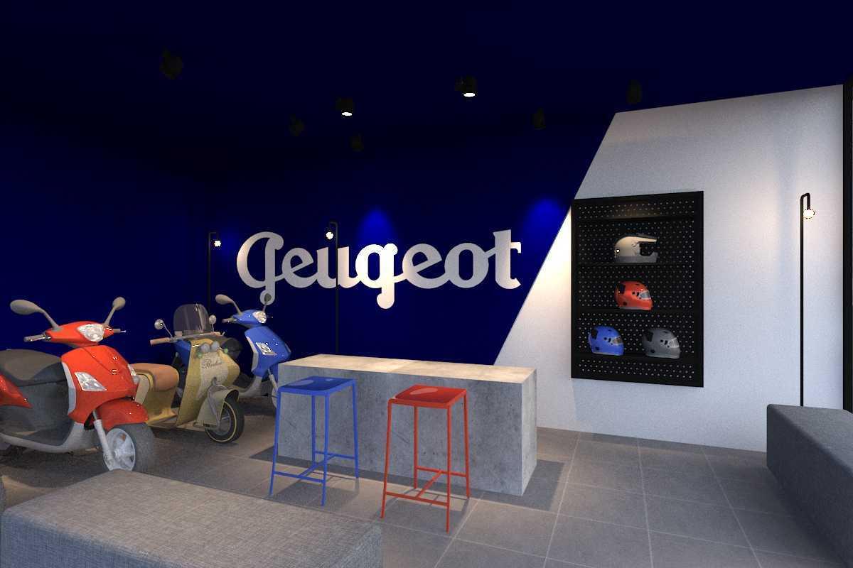 Cds Studio Peugeot Motor Showroom Jakarta Selatan, Kota Jakarta Selatan, Daerah Khusus Ibukota Jakarta, Indonesia Jakarta Selatan, Kota Jakarta Selatan, Daerah Khusus Ibukota Jakarta, Indonesia Cds-Studio-Peugeot-Motor-Showroom   76168