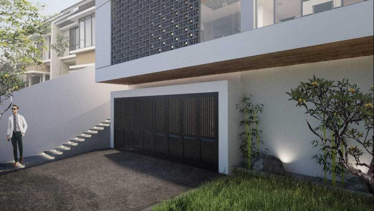 Cds Studio Pp House - Architecture Tangerang, Kota Tangerang, Banten, Indonesia Tangerang, Kota Tangerang, Banten, Indonesia Cds-Studio-Pp-House   99629
