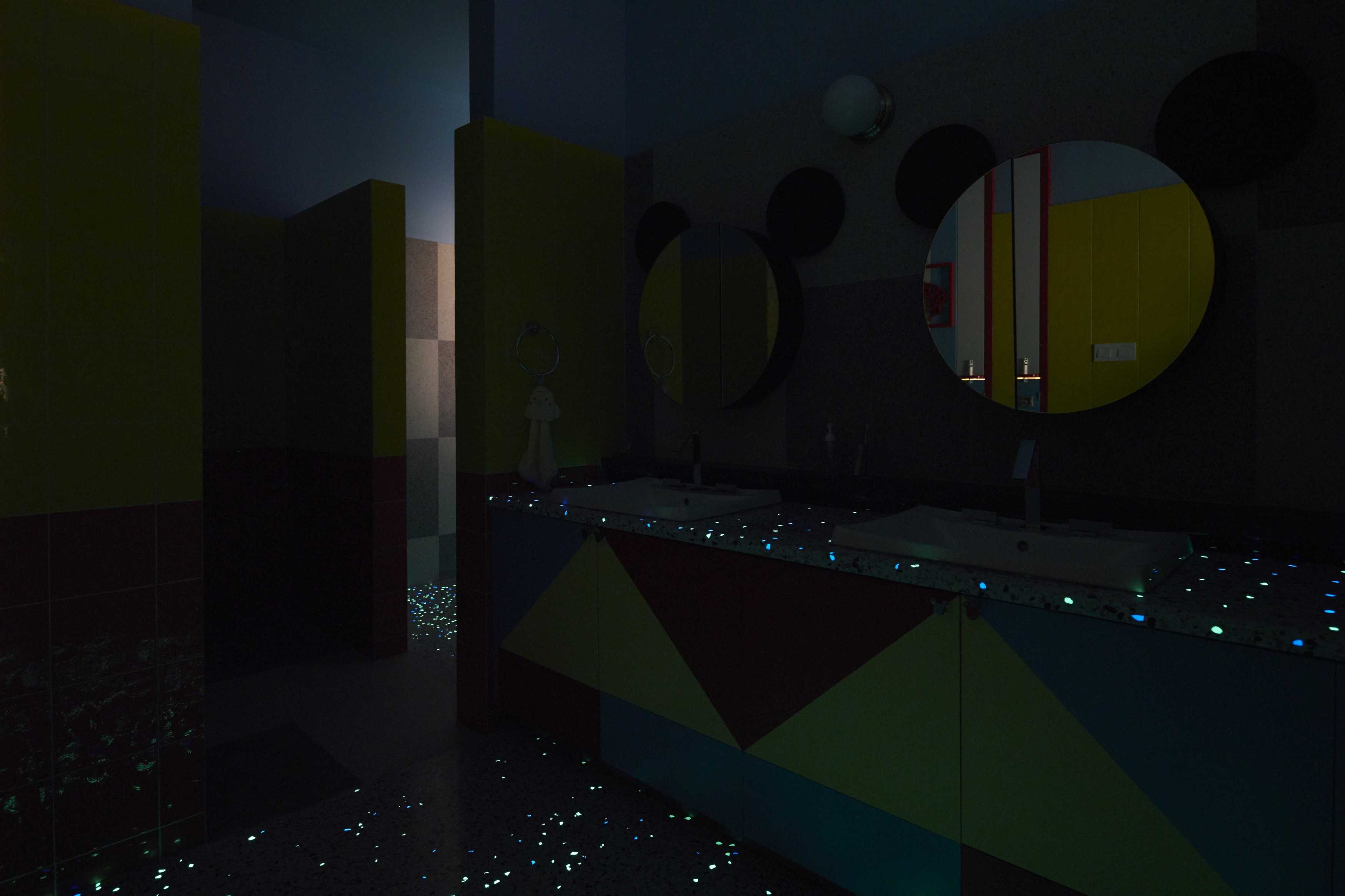 Studio Kuskus A+R Residence Kota Tgr. Sel., Kota Tangerang Selatan, Banten, Indonesia Kota Tgr. Sel., Kota Tangerang Selatan, Banten, Indonesia Studio-Kuskus-Ar-Residence   70516