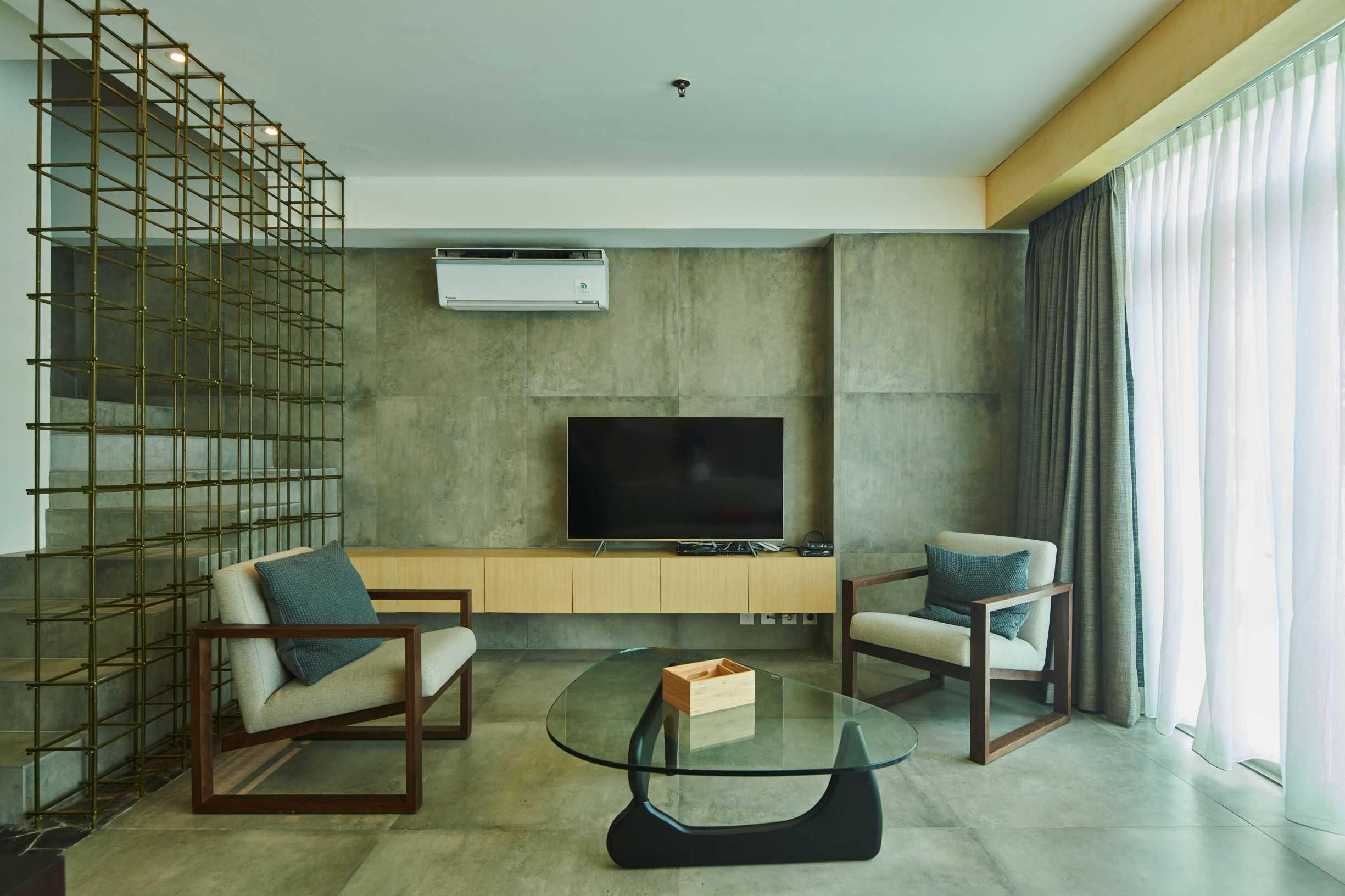 Hadivincent Architects Tb Apartment Lippo Cikarang, Bekasi, Jawa Barat, Indonesia Lippo Cikarang, Bekasi, Jawa Barat, Indonesia Hadi-Vincent-Architects-Tb-Apartment   70997