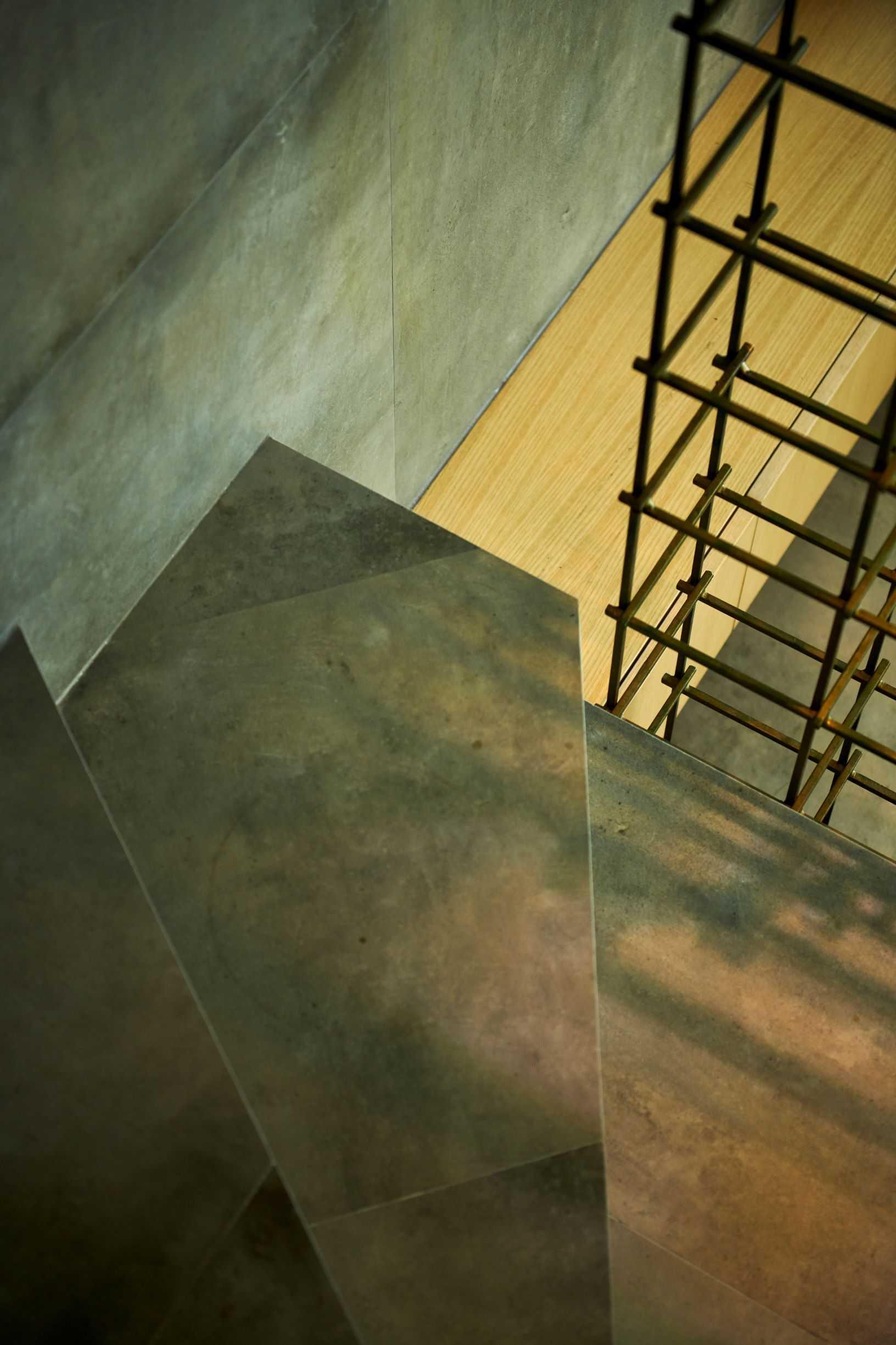 Hadivincent Architects Tb Apartment Lippo Cikarang, Bekasi, Jawa Barat, Indonesia Lippo Cikarang, Bekasi, Jawa Barat, Indonesia Hadi-Vincent-Architects-Tb-Apartment   70999