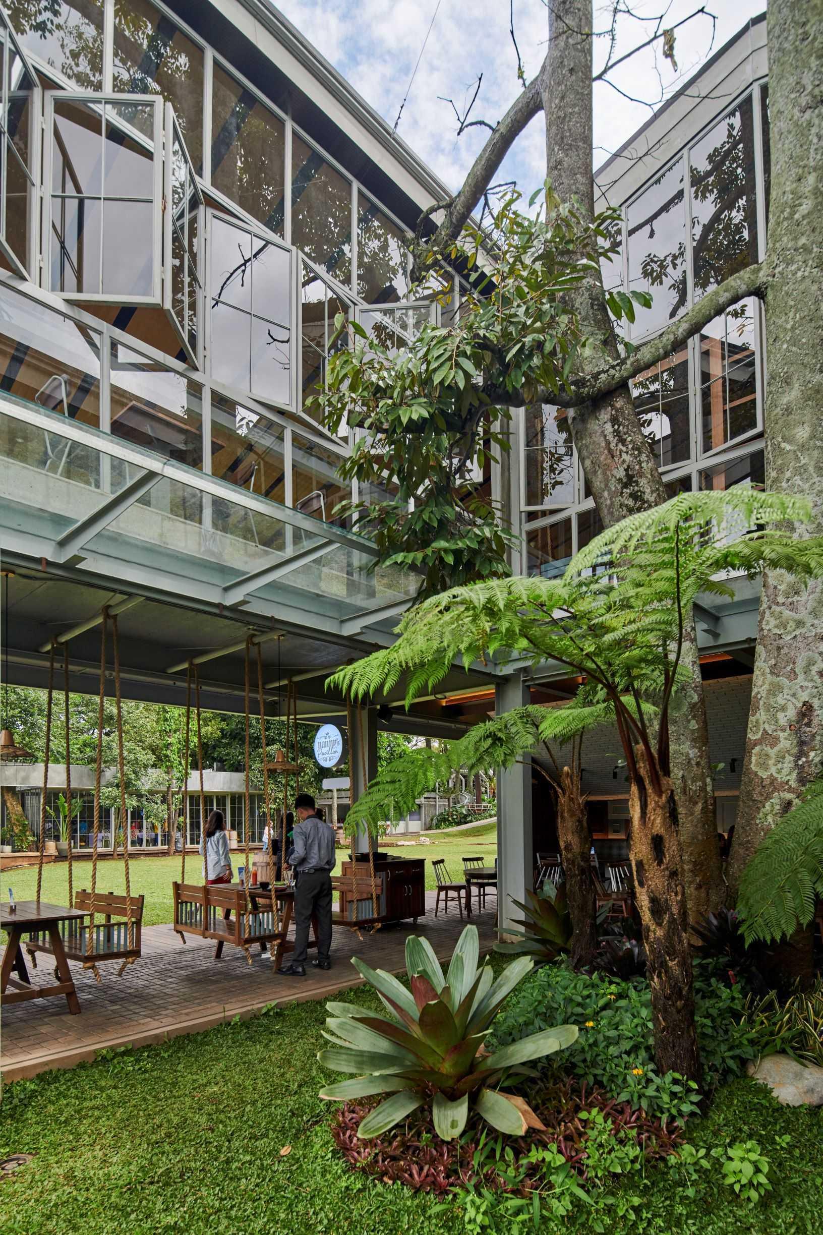 Hadivincent Architects Nara Park Ciumbuleuit, Cidadap, Kota Bandung, Jawa Barat, Indonesia Ciumbuleuit, Cidadap, Kota Bandung, Jawa Barat, Indonesia Hadivincent-Architects-Nara-Park   71552