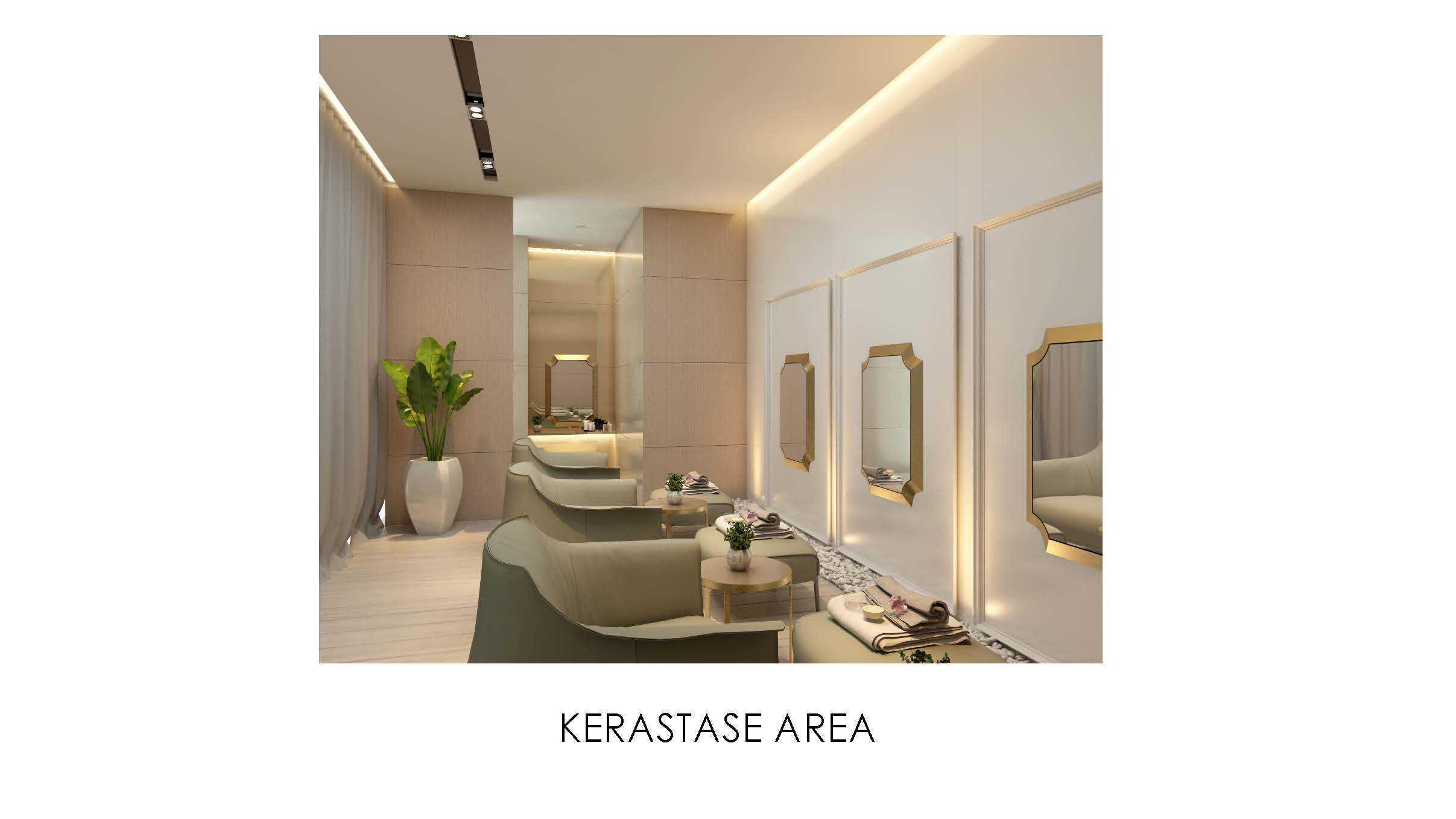 Menata Studio B+B Salon Jakarta, Daerah Khusus Ibukota Jakarta, Indonesia Jakarta, Daerah Khusus Ibukota Jakarta, Indonesia Menata-Studio-Bb-Salon   70837