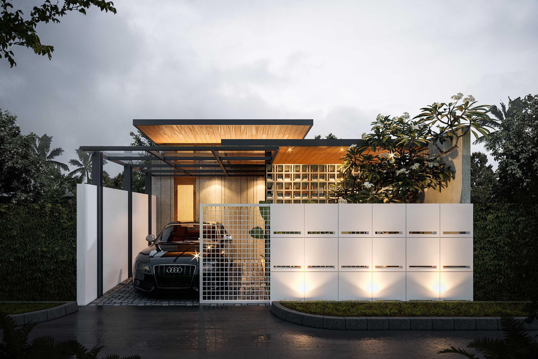 Aksioma Design & Construction La House Bandar Lampung, Kota Bandar Lampung, Lampung, Indonesia Bandar Lampung, Kota Bandar Lampung, Lampung, Indonesia Aksioma-Design-Construction-La-House   71297