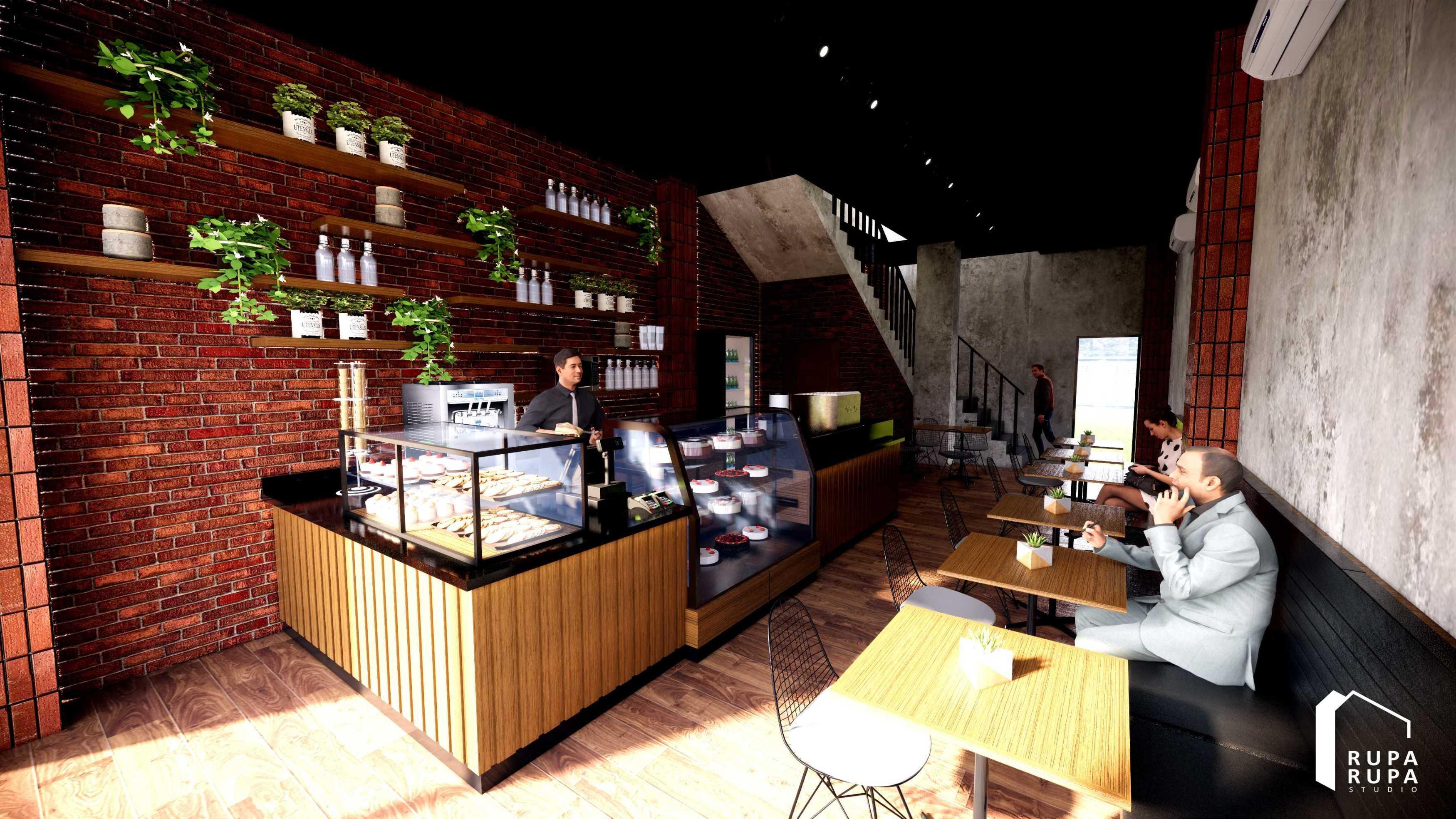 Studio Rupa Rupa Drupadi Corner Cafe Bali, Indonesia Bali, Indonesia Studio-Rupa-Rupa-Drupadi-Corner-Cafe   88063