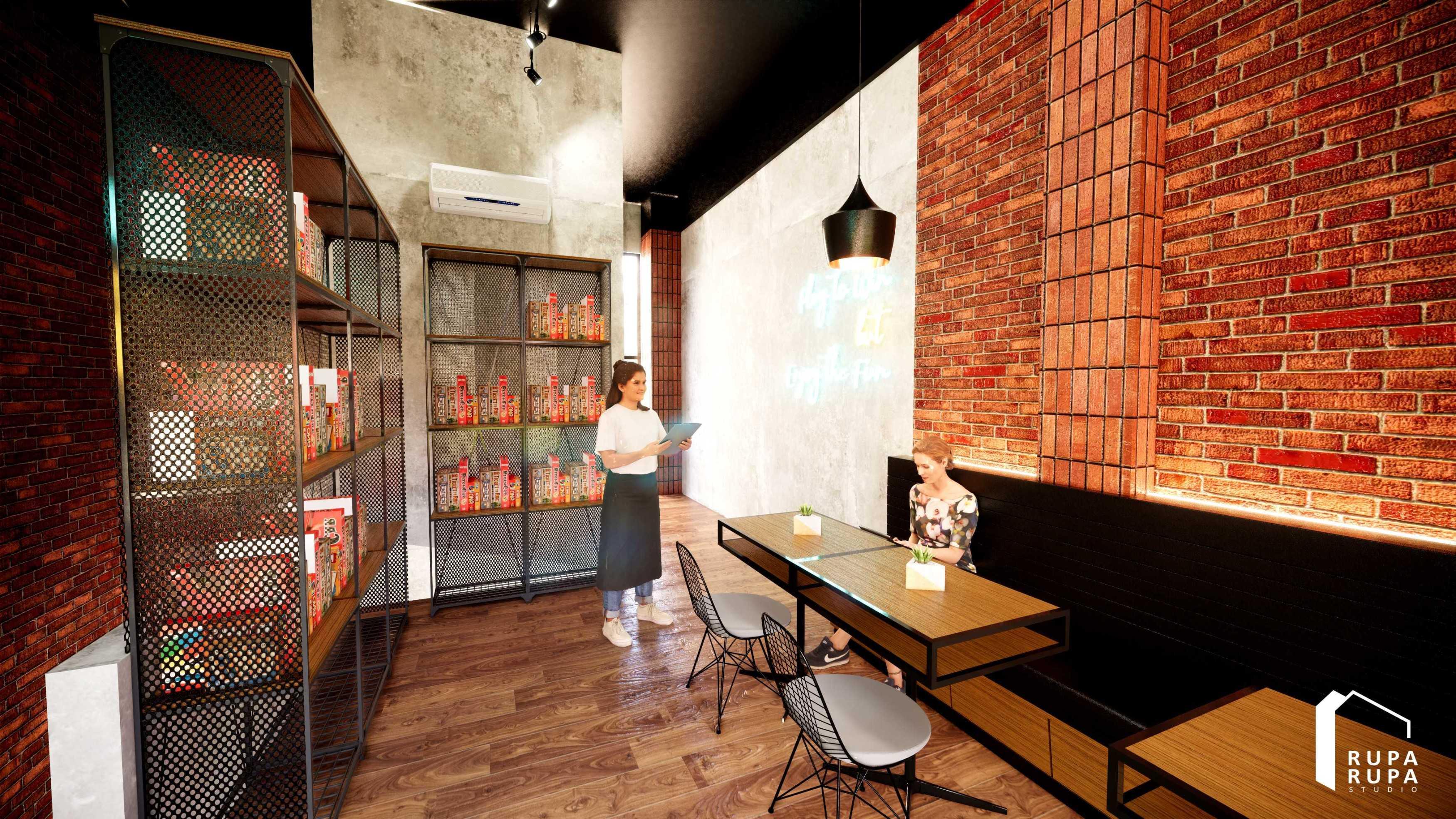 Studio Rupa Rupa Drupadi Corner Cafe Bali, Indonesia Bali, Indonesia Studio-Rupa-Rupa-Drupadi-Corner-Cafe   88065