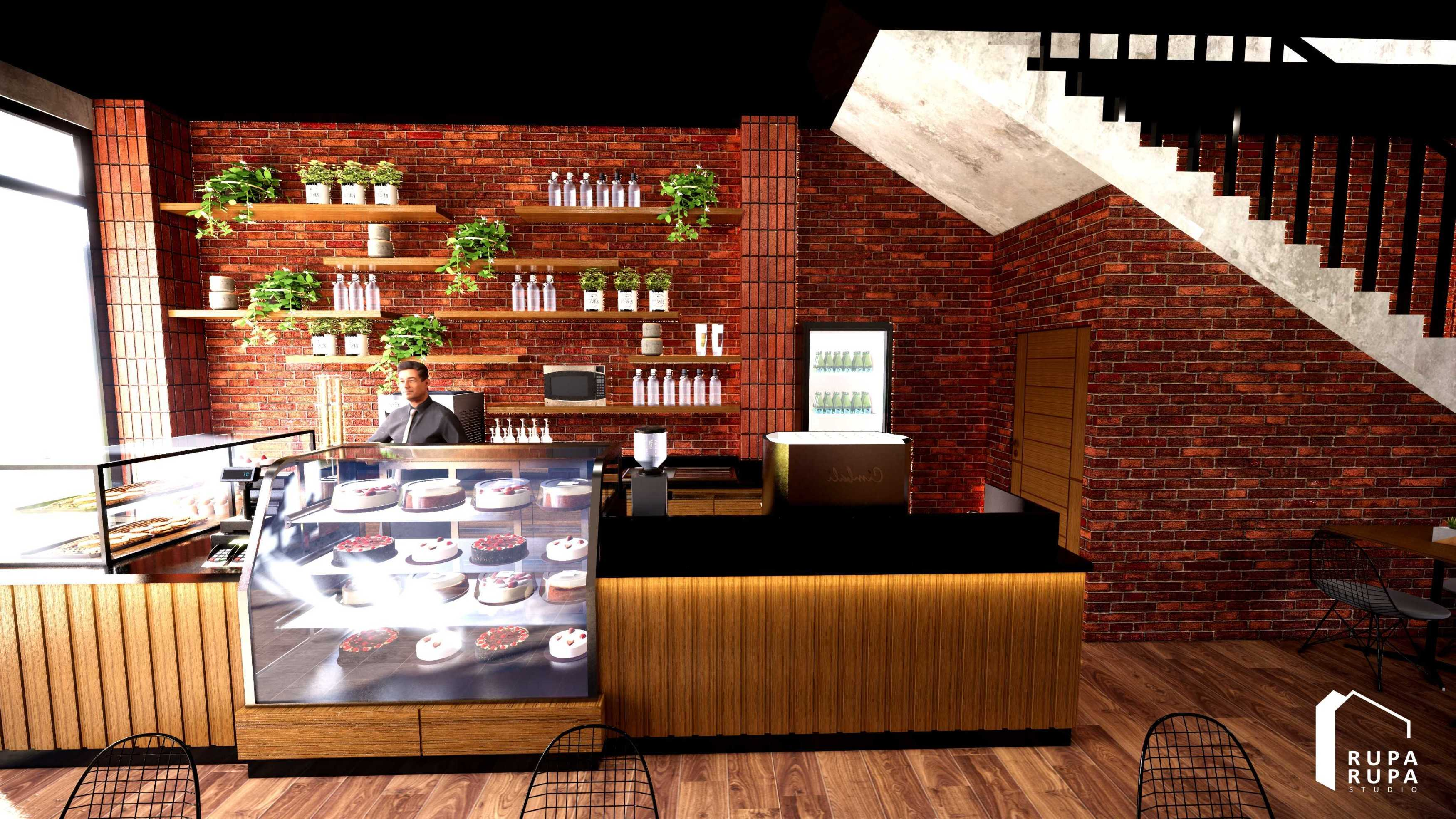 Studio Rupa Rupa Drupadi Corner Cafe Bali, Indonesia Bali, Indonesia Studio-Rupa-Rupa-Drupadi-Corner-Cafe   88067