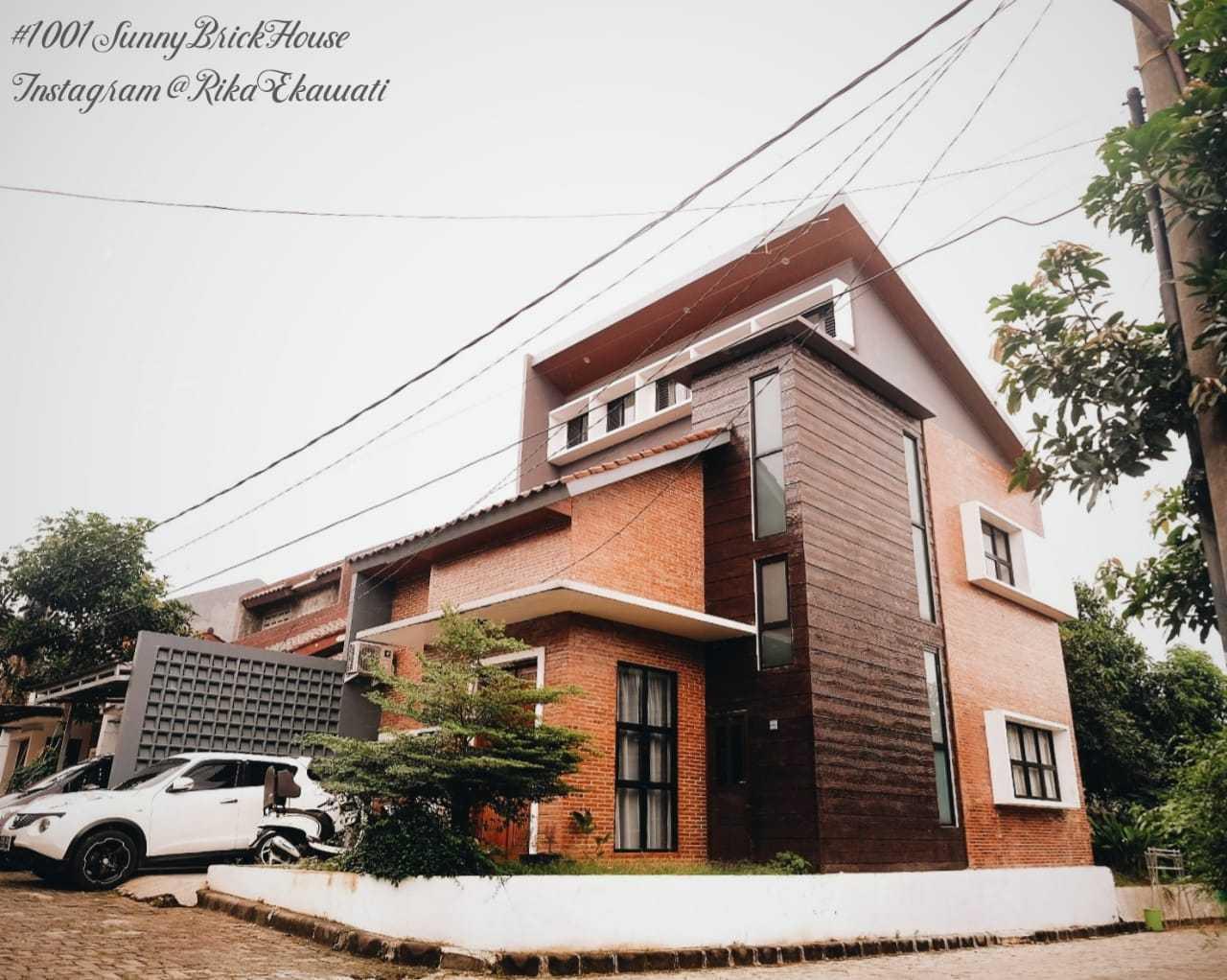 Nan '9Design Rk House Depok, Kota Depok, Jawa Barat, Indonesia Depok, Kota Depok, Jawa Barat, Indonesia Nan-9Design-Rk-House   71830