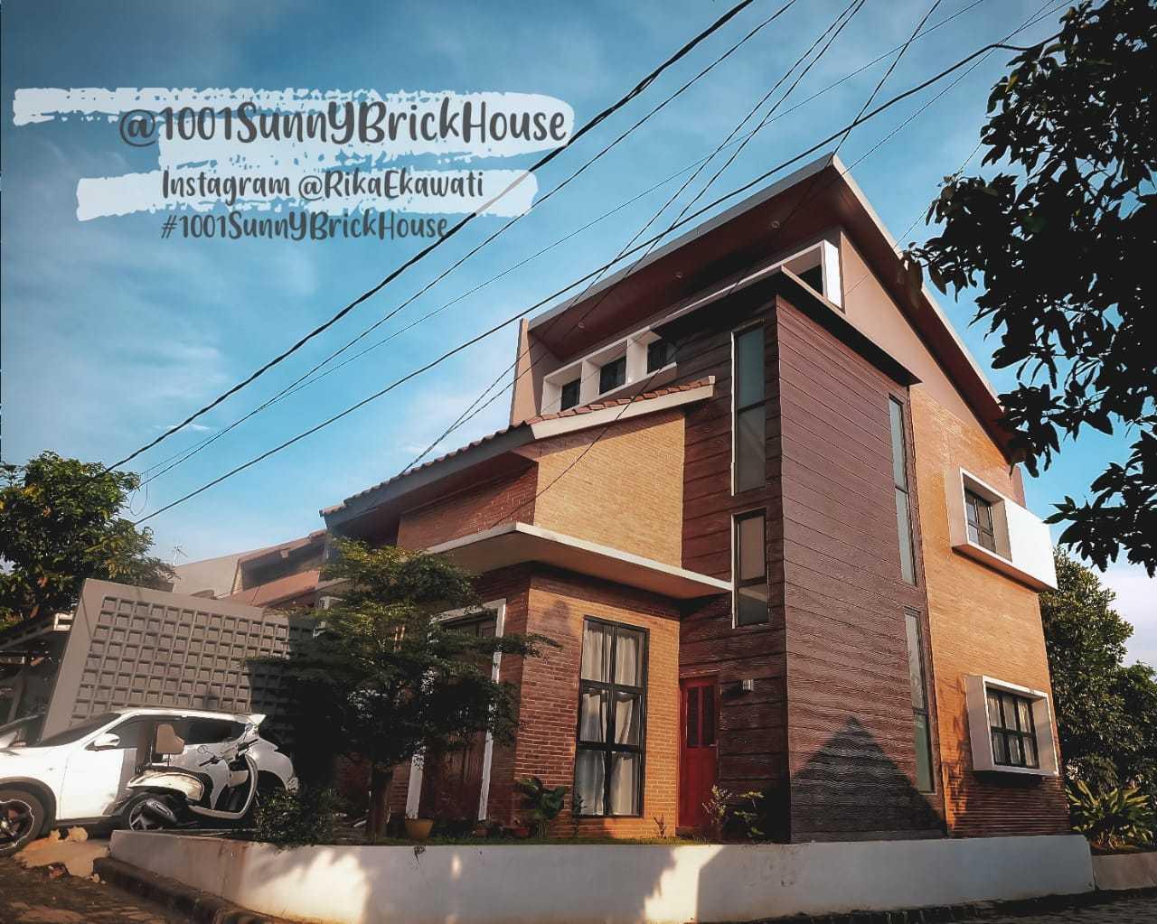 Nan '9Design Rk House Depok, Kota Depok, Jawa Barat, Indonesia Depok, Kota Depok, Jawa Barat, Indonesia Nan-9Design-Rk-House   71835
