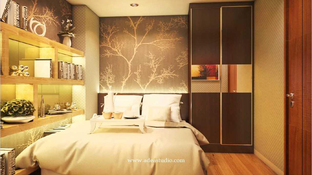 Adea Studio 2-Bed Room Apartment Show Unit Jakarta, Daerah Khusus Ibukota Jakarta, Indonesia Jakarta, Daerah Khusus Ibukota Jakarta, Indonesia Adea-Studio-2-Bed-Room-Apartment-Show-Unit   75498