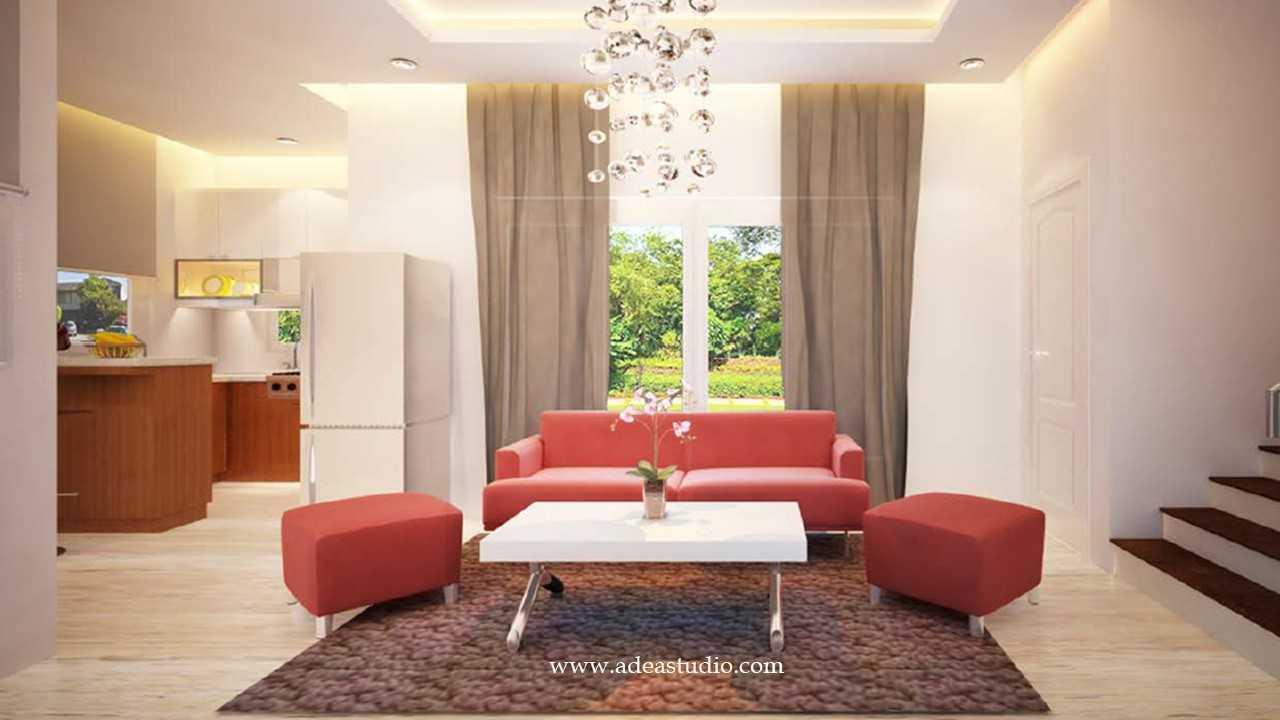 Adea Studio Private Residence Jakarta, Daerah Khusus Ibukota Jakarta, Indonesia Jakarta, Daerah Khusus Ibukota Jakarta, Indonesia Adea-Studio-Private-Residence   75503