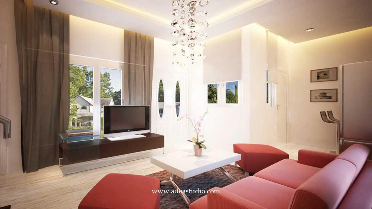 Adea Studio Private Residence Jakarta, Daerah Khusus Ibukota Jakarta, Indonesia Jakarta, Daerah Khusus Ibukota Jakarta, Indonesia Adea-Studio-Private-Residence   75505