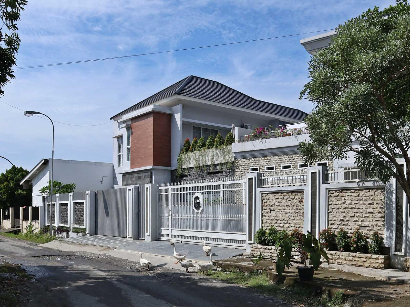Bd Studio Ds House Medan, Kota Medan, Sumatera Utara, Indonesia Medan, Kota Medan, Sumatera Utara, Indonesia Bd-Studio-Ds-House   73818