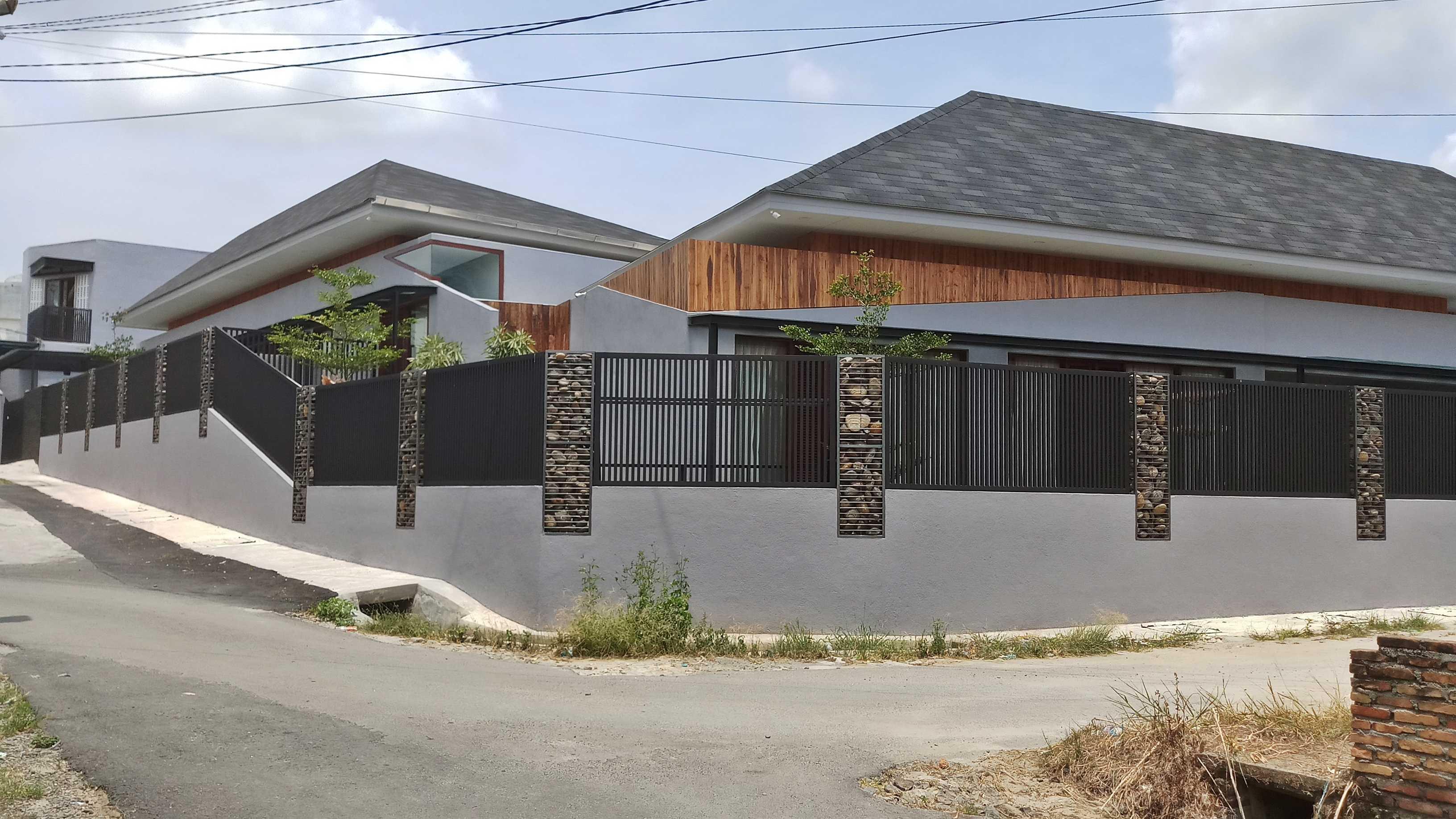 Bd Studio Sh Villa House Pematang Siantar, Kota Pematang Siantar, Sumatera Utara, Indonesia Pematang Siantar, Kota Pematang Siantar, Sumatera Utara, Indonesia Bd-Studio-Sh-Villa-House   74066