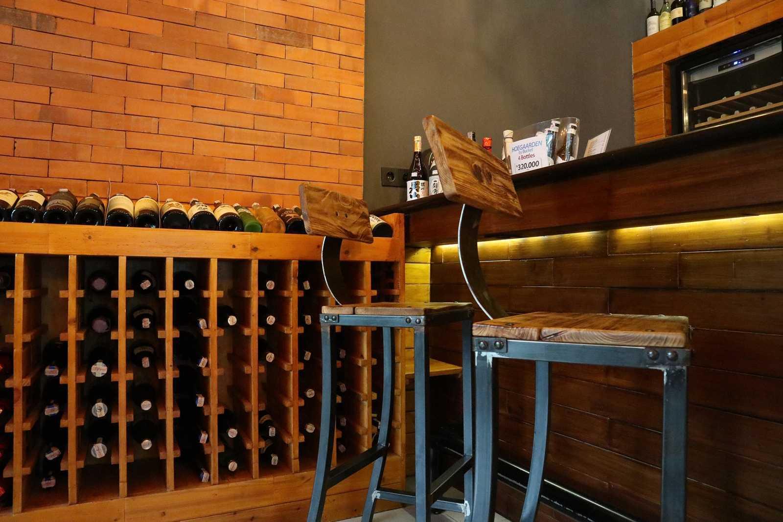 Bd Studio The Traders - Wine Sake Room Medan, Kota Medan, Sumatera Utara, Indonesia Medan, Kota Medan, Sumatera Utara, Indonesia Bd-Studio-The-Trader-Wine-Sake-Room   74079