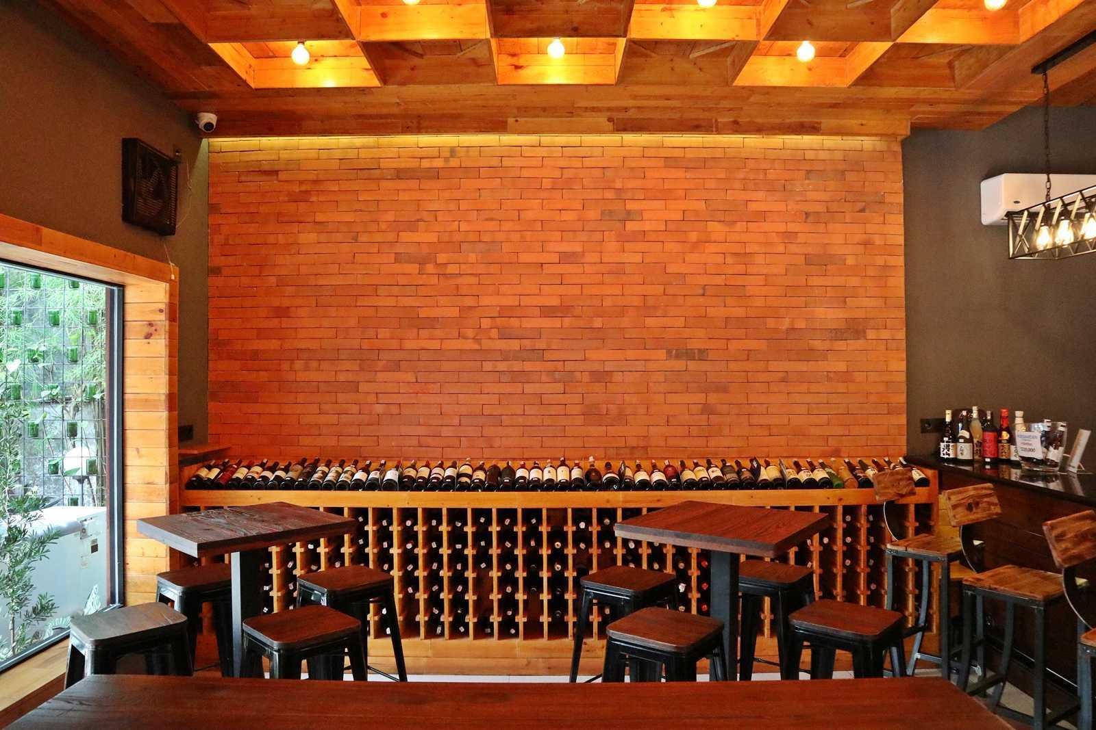 Bd Studio The Traders - Wine Sake Room Medan, Kota Medan, Sumatera Utara, Indonesia Medan, Kota Medan, Sumatera Utara, Indonesia Bd-Studio-The-Trader-Wine-Sake-Room   74081