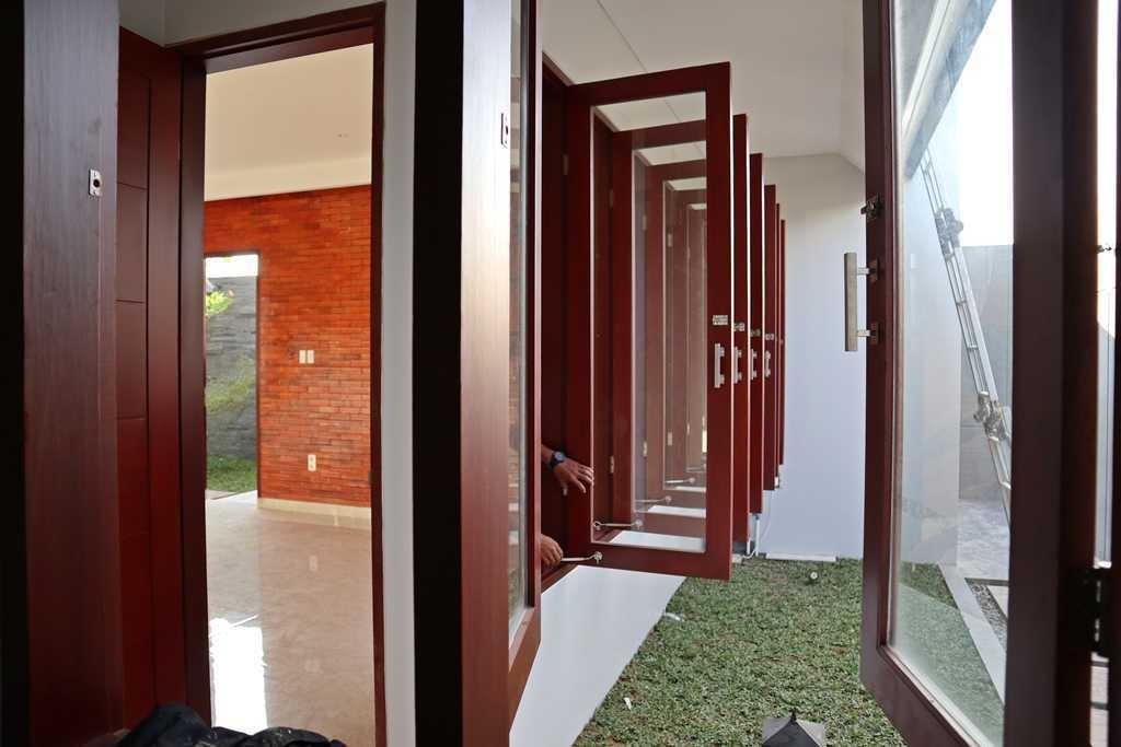 Bd Studio Ss Villa House Medan, Kota Medan, Sumatera Utara, Indonesia Medan, Kota Medan, Sumatera Utara, Indonesia Bd-Studio-Ss-Villa-House   74091
