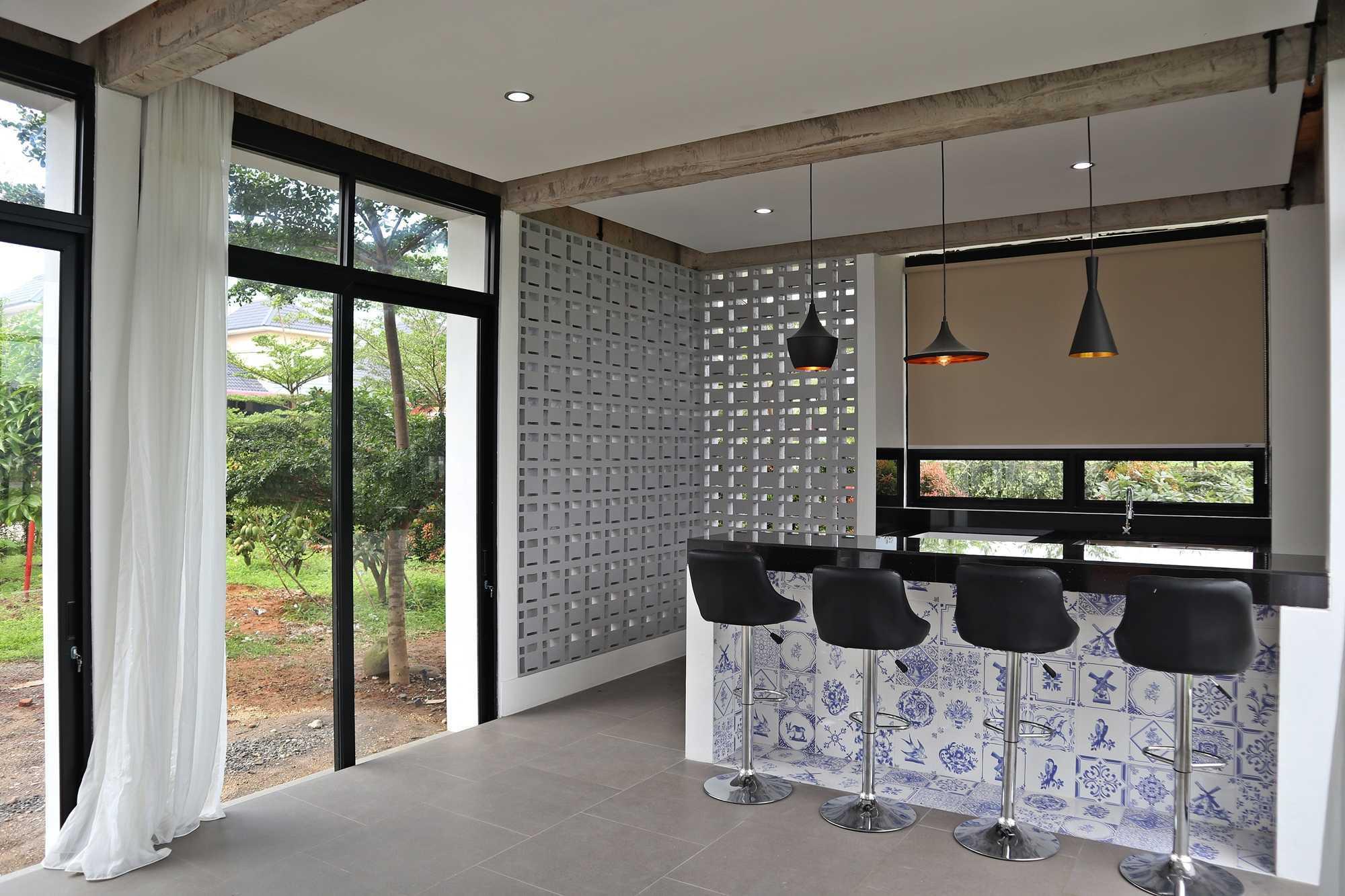 Bd Studio Je Villa House Medan, Kota Medan, Sumatera Utara, Indonesia Medan, Kota Medan, Sumatera Utara, Indonesia Bd-Studio-Je-Villa-House   74116
