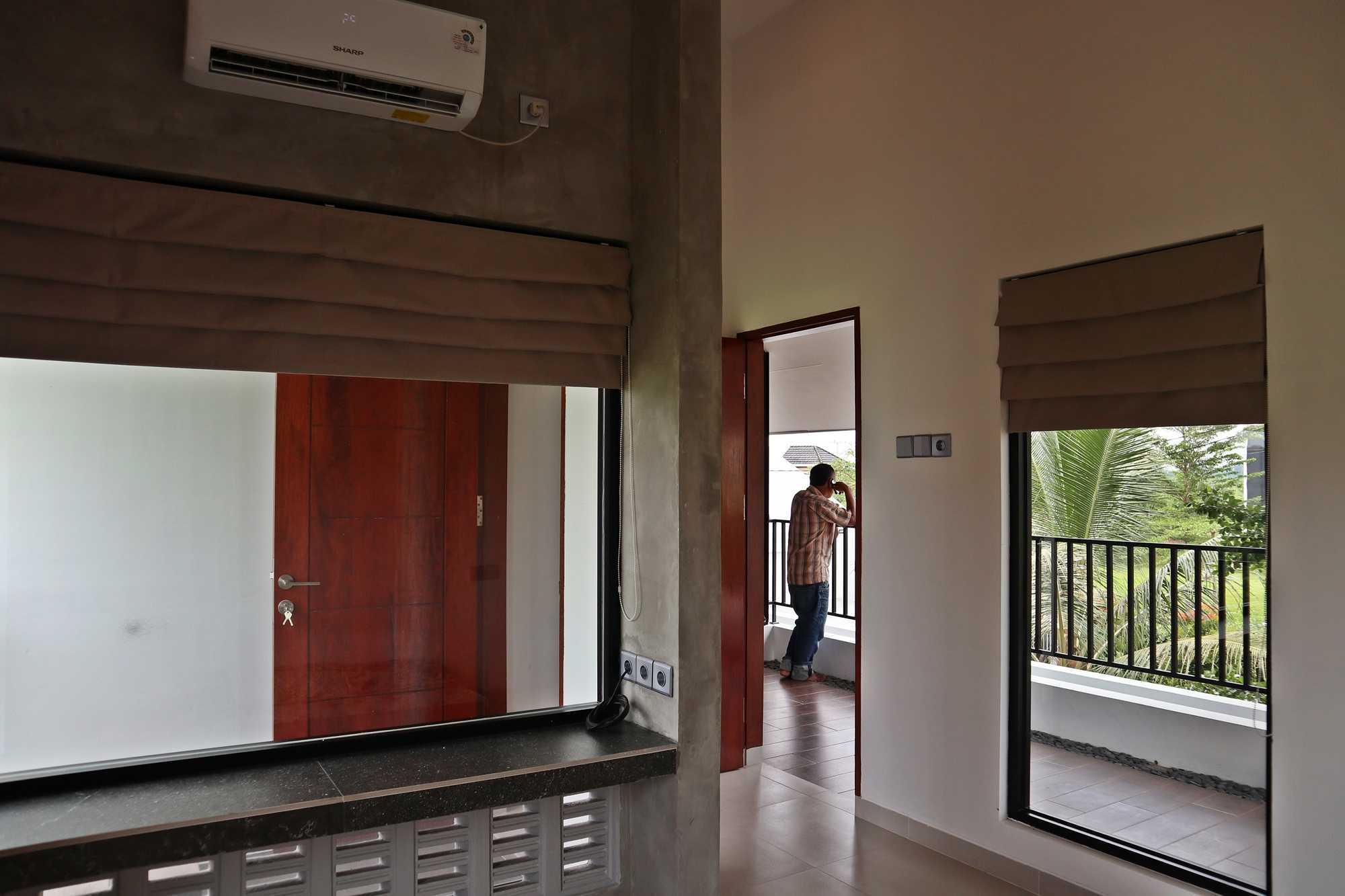 Bd Studio Je Villa House Medan, Kota Medan, Sumatera Utara, Indonesia Medan, Kota Medan, Sumatera Utara, Indonesia Bd-Studio-Je-Villa-House   74120