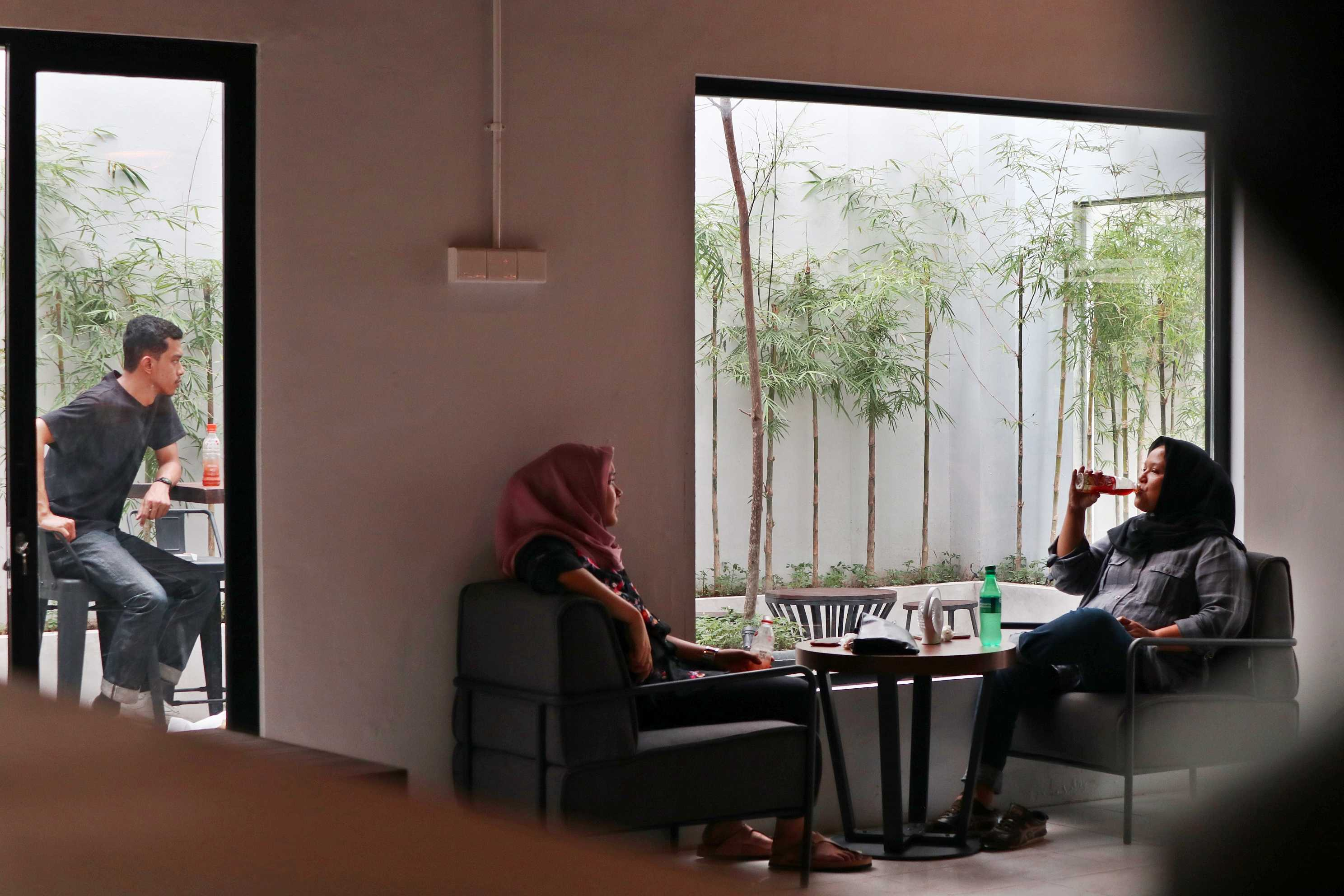 Bd Studio Tamoe Coffee & Resto Medan, Kota Medan, Sumatera Utara, Indonesia Medan, Kota Medan, Sumatera Utara, Indonesia Bd-Studio-Tamoe-Coffee-Resto   80736