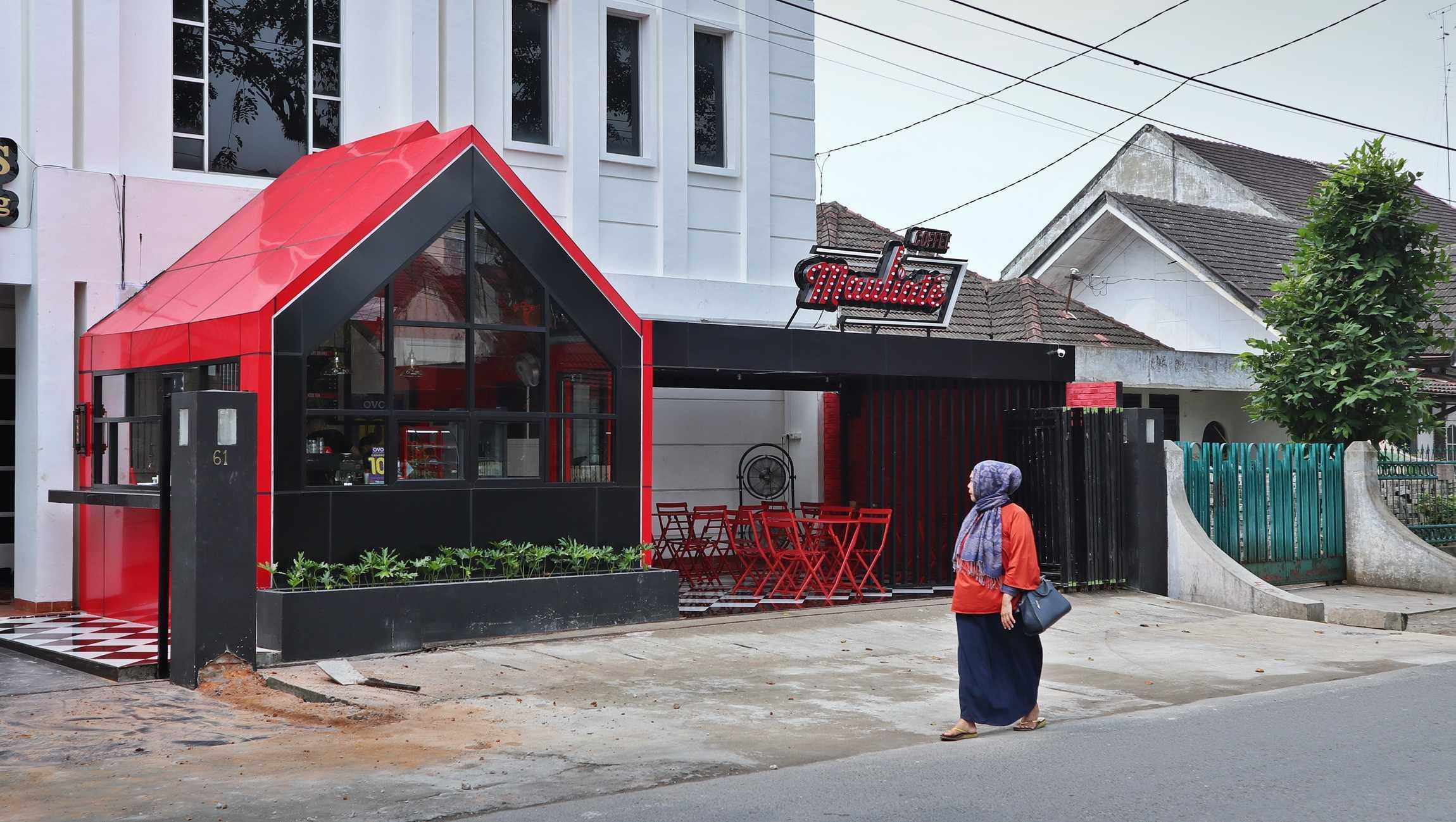 Bd Studio Mauliate Coffee Medan, Kota Medan, Sumatera Utara, Indonesia Medan, Kota Medan, Sumatera Utara, Indonesia Bd-Studio-Mauliate-Coffee   82206