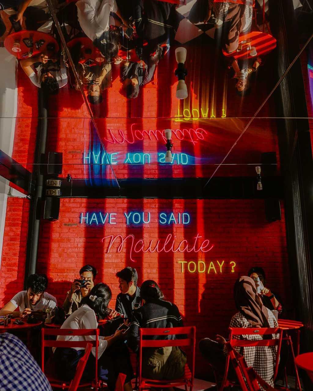Bd Studio Mauliate Coffee Medan, Kota Medan, Sumatera Utara, Indonesia Medan, Kota Medan, Sumatera Utara, Indonesia Bd-Studio-Mauliate-Coffee   82210