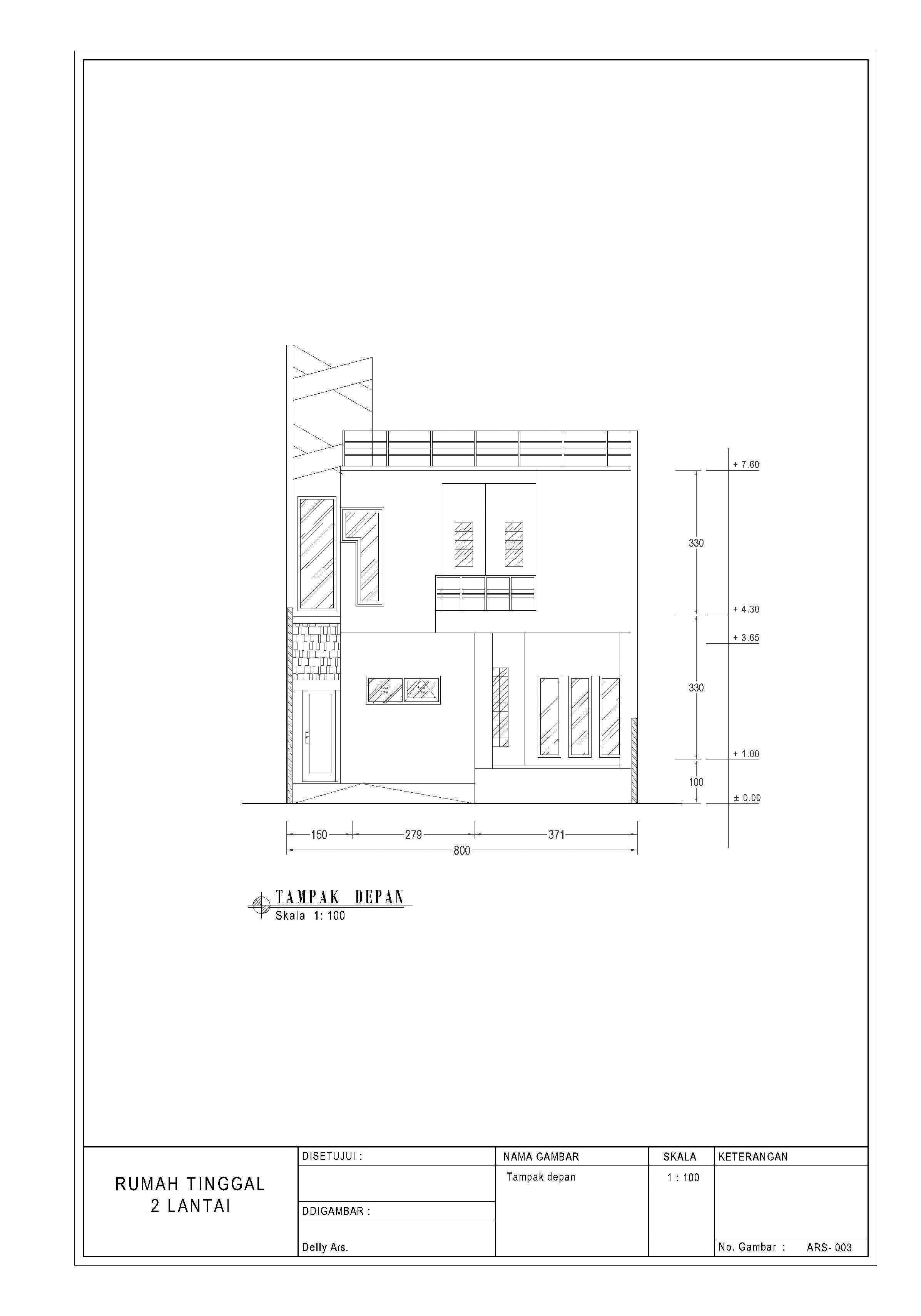 Arsein_Design Bangunan Rumah Tinggal 3Lt Semarang, Kota Semarang, Jawa Tengah, Indonesia Semarang, Kota Semarang, Jawa Tengah, Indonesia Arseindesign-Bangunan-Rumah-Tinggal-3Lt   82475