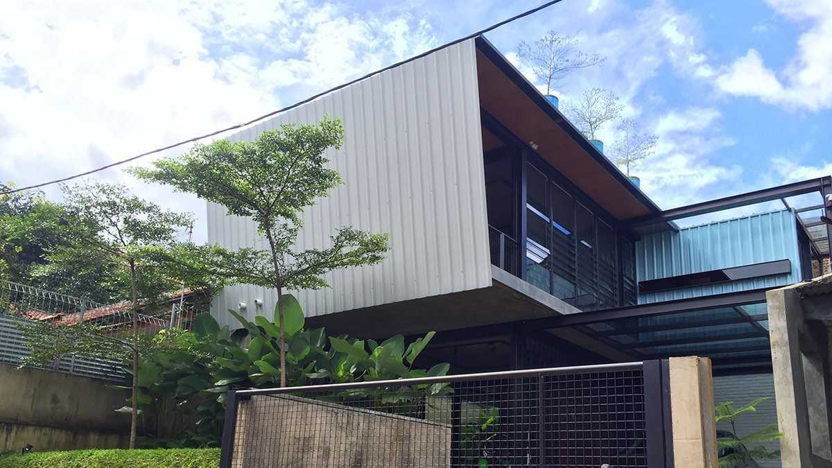 Basio Rr House Bandung, Kota Bandung, Jawa Barat, Indonesia Bandung, Kota Bandung, Jawa Barat, Indonesia Basio-Rr-House   74980