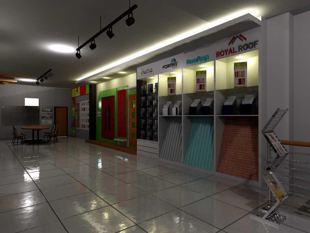 4Linked Architect Showroom Aneka Jaya Makmur Makassar, Kota Makassar, Sulawesi Selatan, Indonesia Makassar, Kota Makassar, Sulawesi Selatan, Indonesia 4Linked-Architect-Showroom-Aneka-Jaya-Makmur   75218