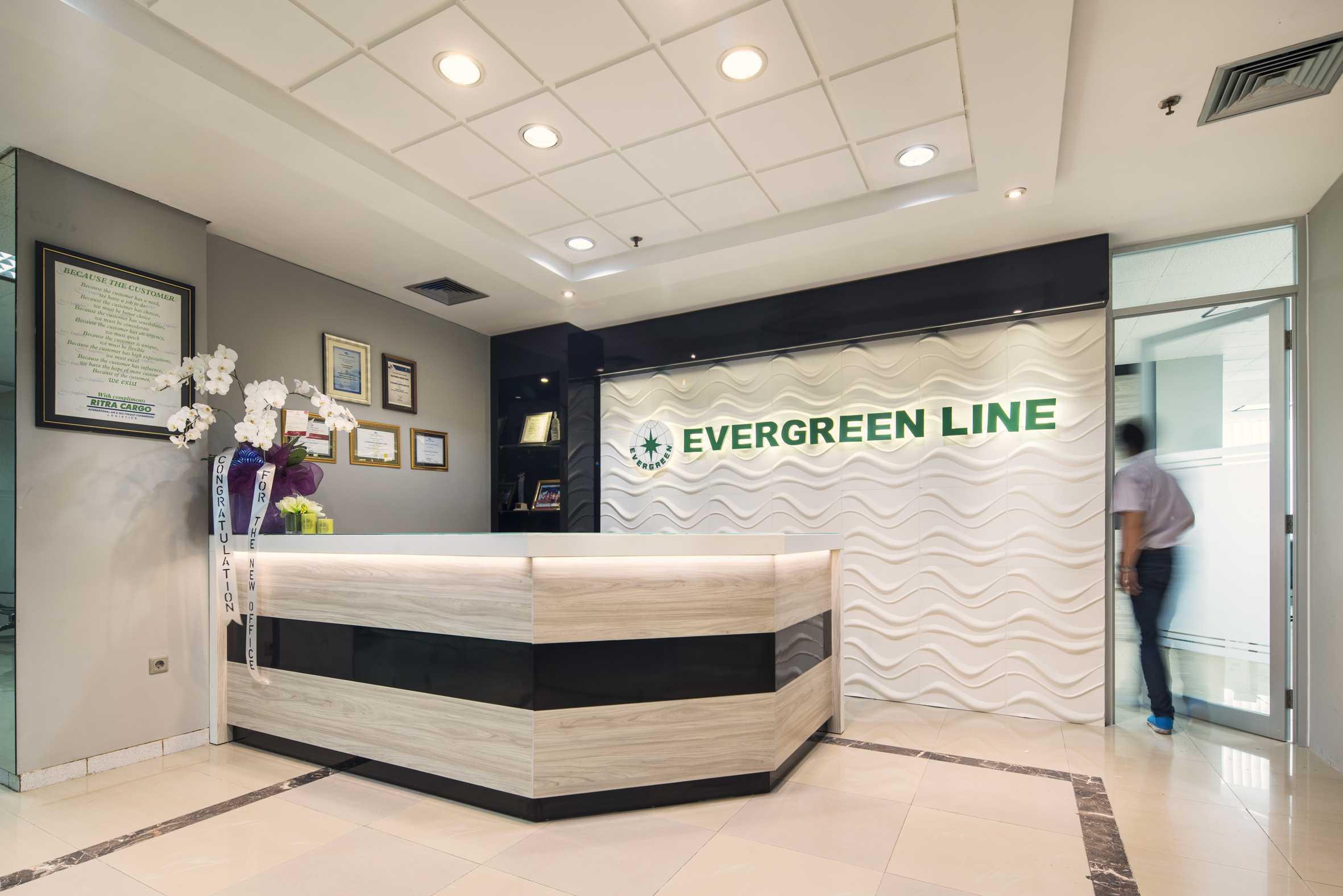 Hausse Interior Evergreen Line Office Surabaya, Kota Sby, Jawa Timur, Indonesia Surabaya, Kota Sby, Jawa Timur, Indonesia Evergreen Line Office   75625
