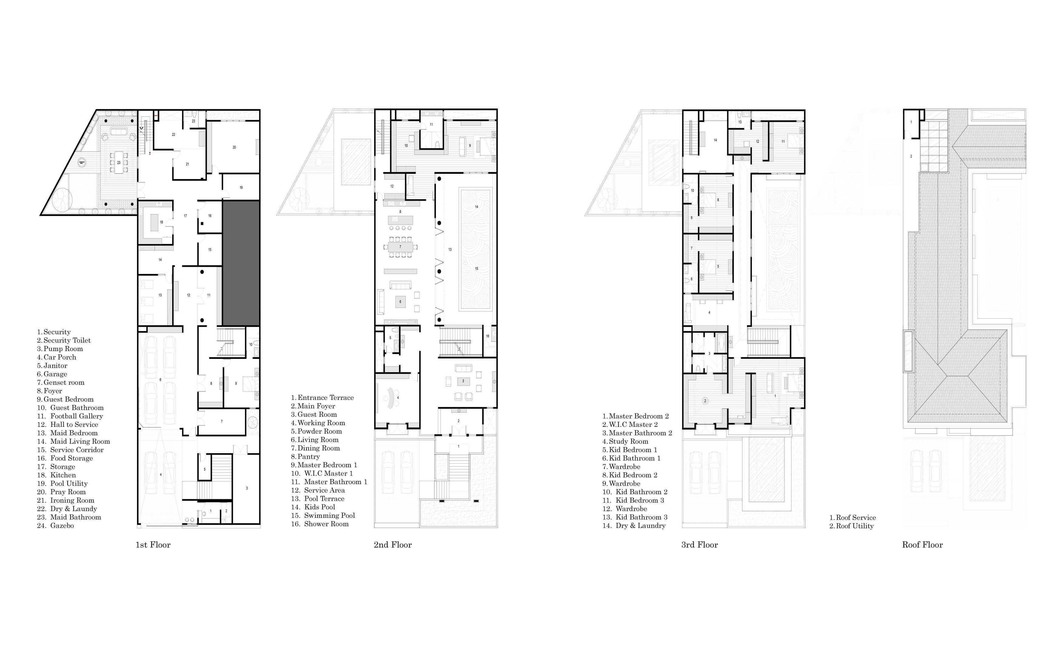 Subject Architecture Project Baubau Bau-Bau, Murhum, Kota Bau-Bau, Sulawesi Tenggara, Indonesia Bau-Bau, Murhum, Kota Bau-Bau, Sulawesi Tenggara, Indonesia Layout Modern  76932