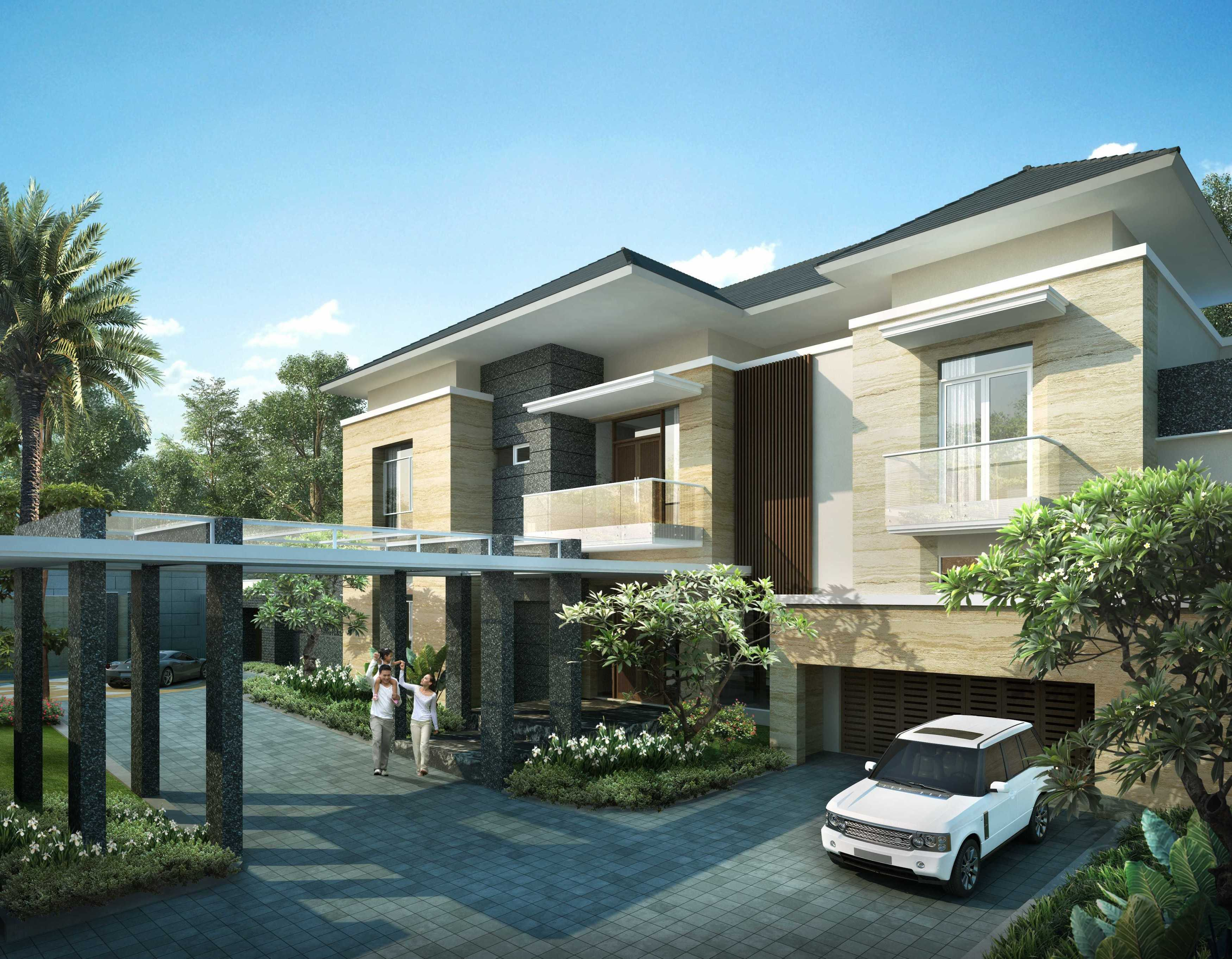 Subject Architecture Project Bougenville (Fasade Development) Makassar, Kota Makassar, Sulawesi Selatan, Indonesia Makassar, Kota Makassar, Sulawesi Selatan, Indonesia Front Perspective 2   76941